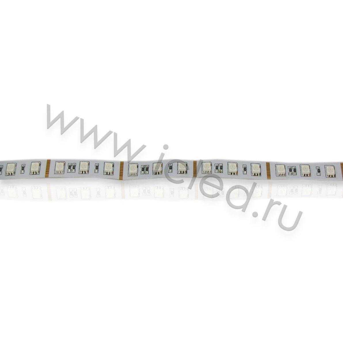ветодиодная лента Class High, 5050, 72 led/m, White,12V, IP33