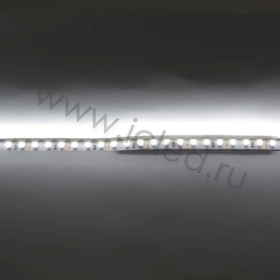 Светодиодная лента Class B, 3528, 120 led/m, White,12V, IP33