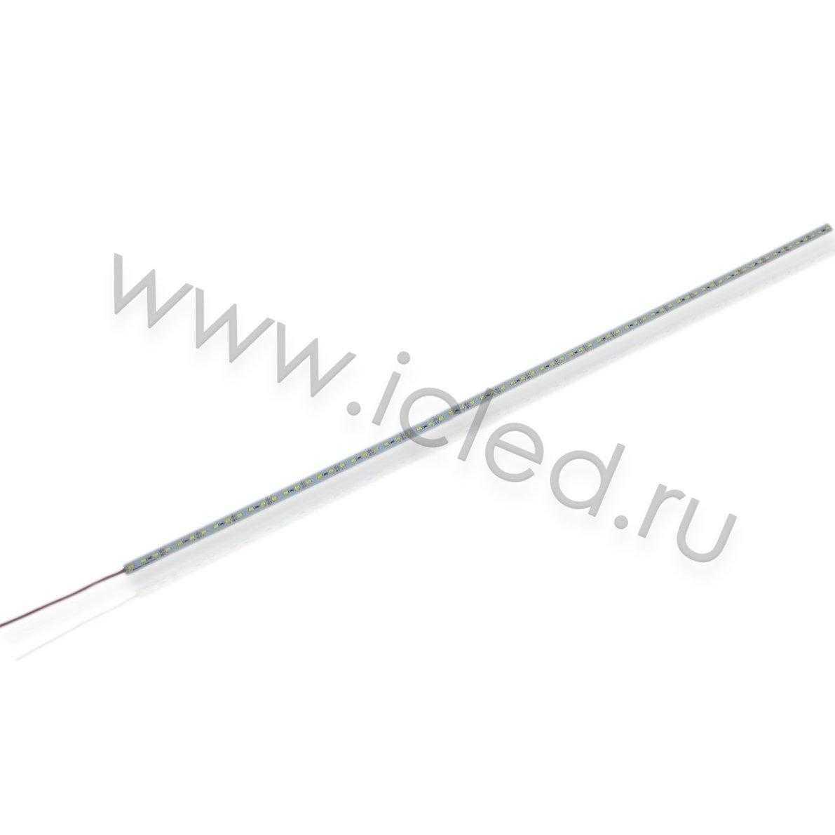 Светодиодная линейка 5630, 72 Led, Warm White, для ювелирных витрин