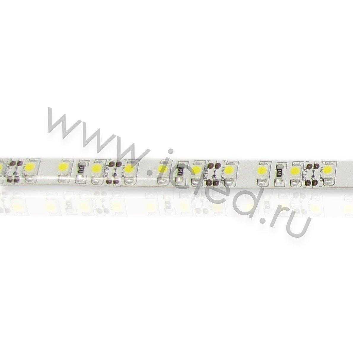 Светодиодная лента Class A, 3528, 120led/m, Warm White, 12V, IP65
