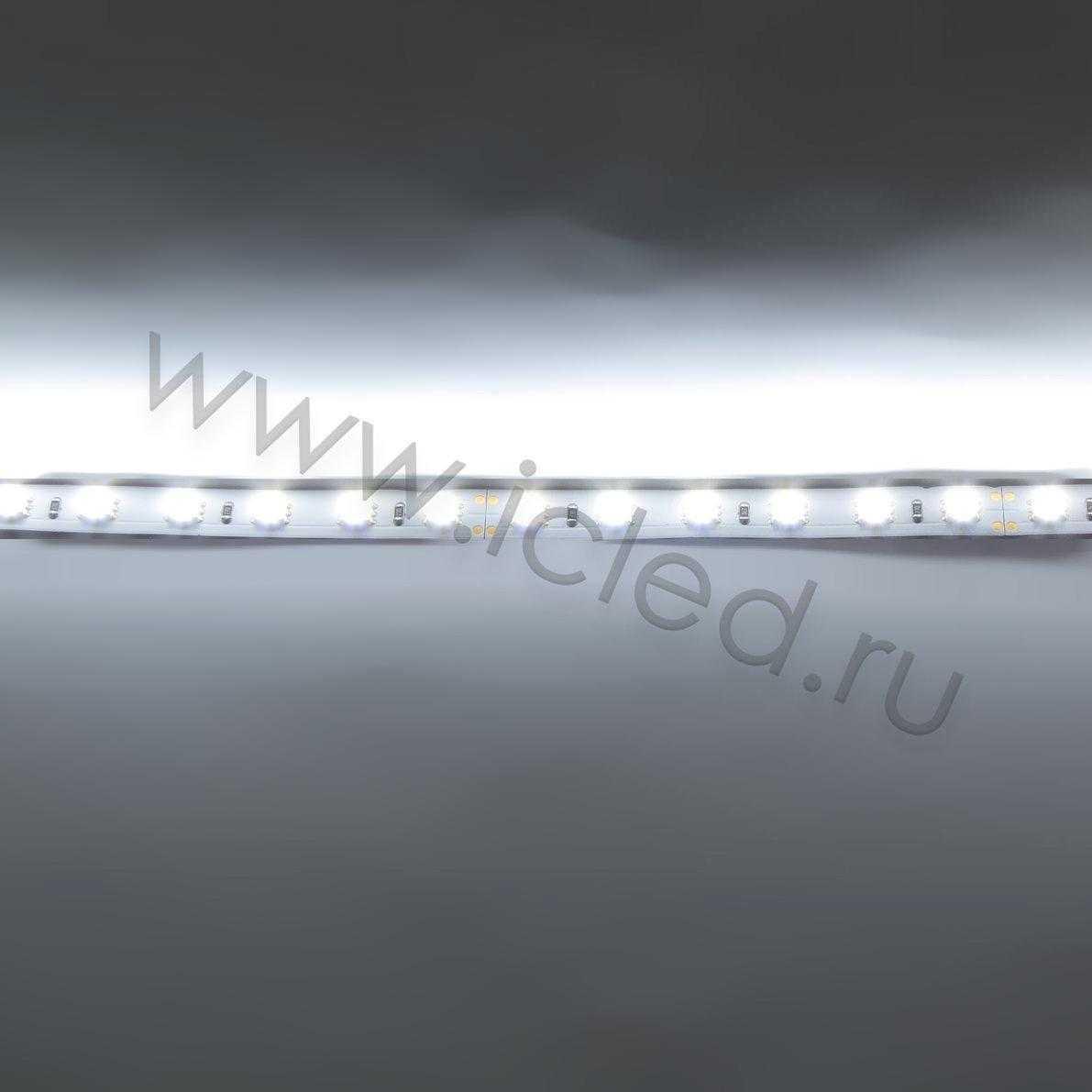 Светодиодная лента Class B, 5050, 72led/m, White, 24V, IP33
