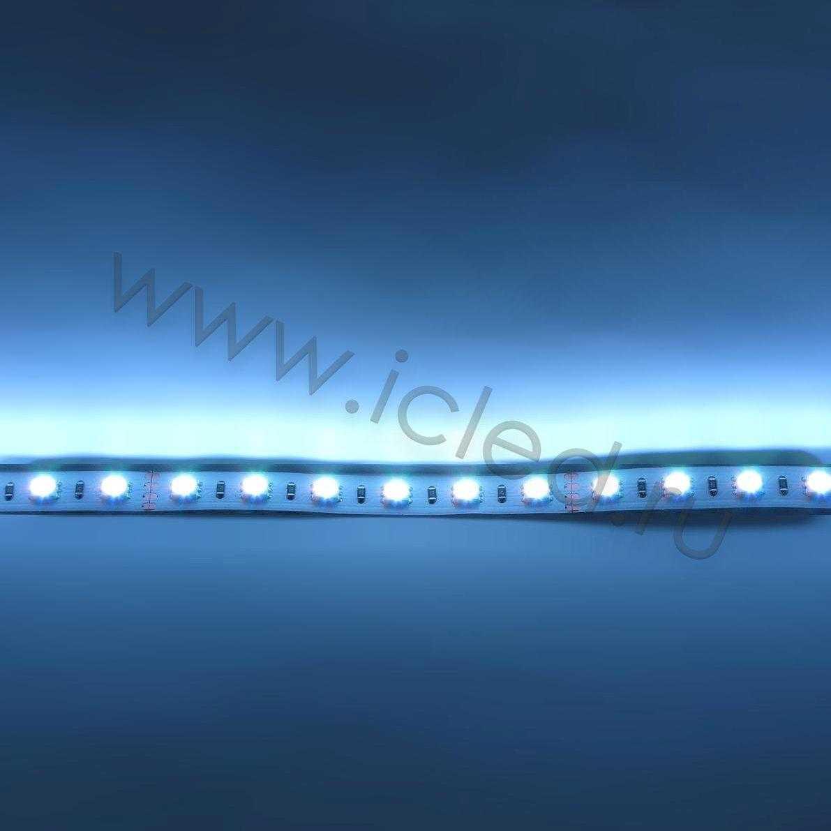 Светодиодная лента Class B, 5050, 72led/m, RGB, 24V, IP33