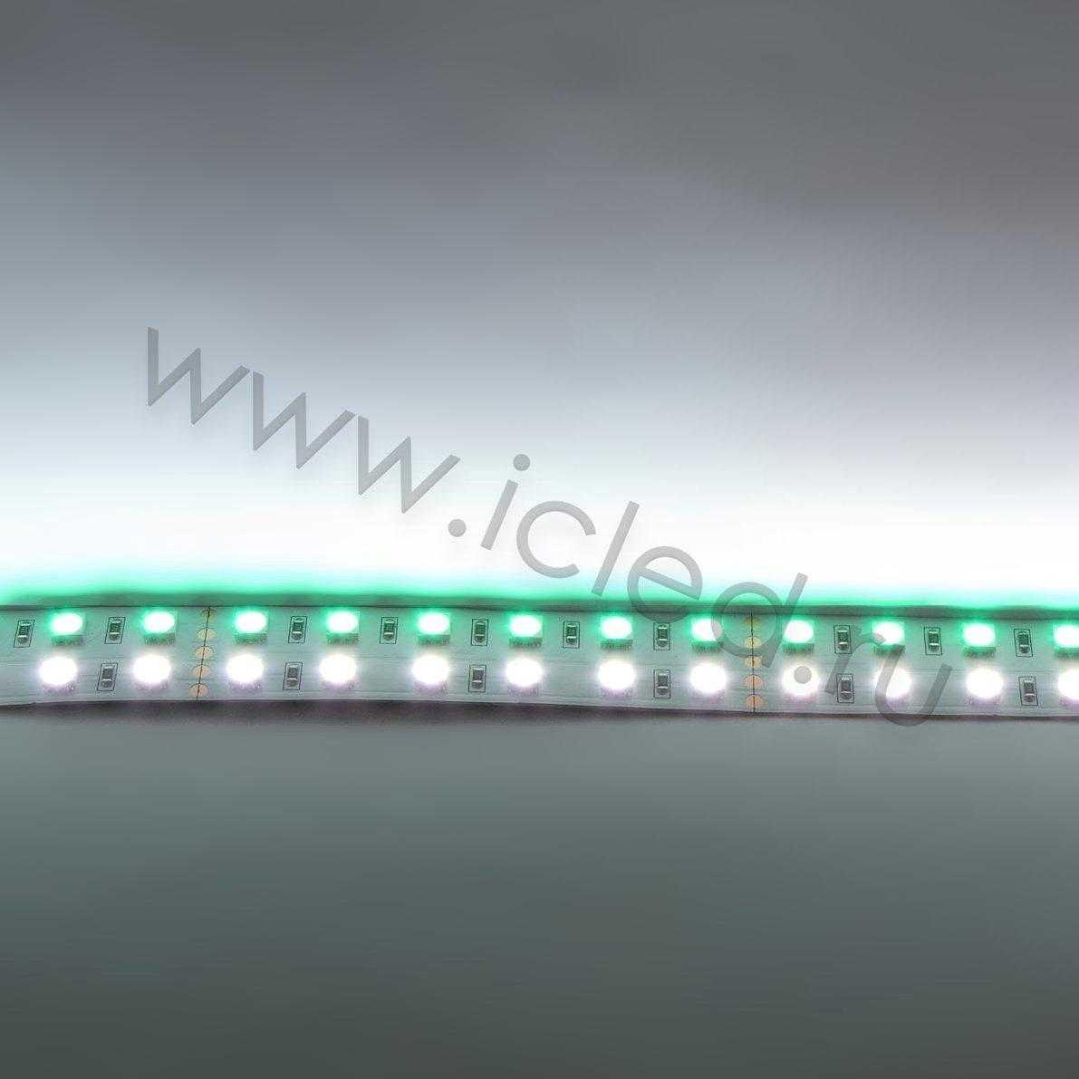 Светодиодная лента Class B, 5050, 144 led/m, RGBW, 24V, IP33