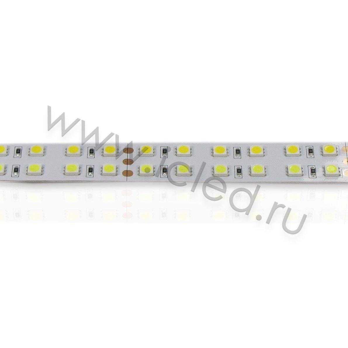 Светодиодная лента Class B, 5050, 144 led/m, MIX, 24V, IP33