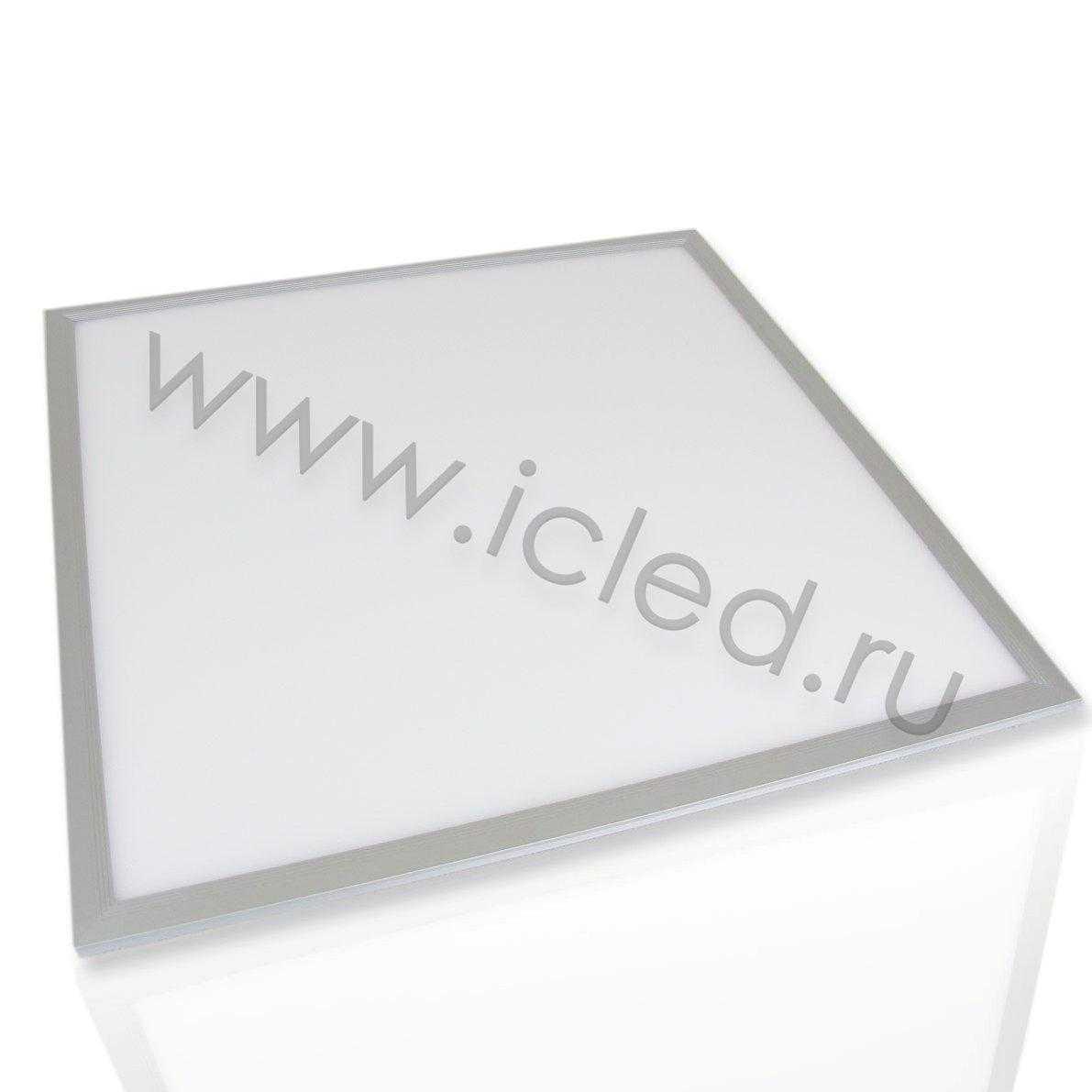 Светодиодная панель S L600 3520Lm (42W, 220V, White)