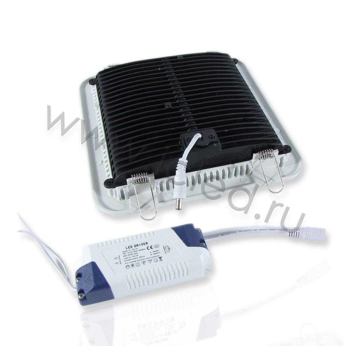 Светодиодная панель SW L150 (25W, 220V, White)