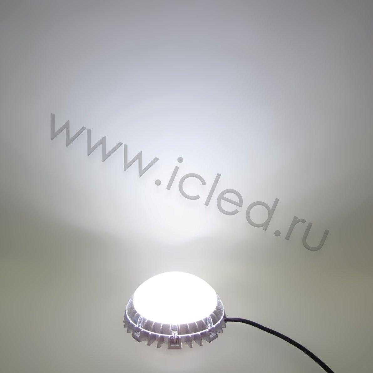Светильник ЖКХ PL-SIL (15W, White)