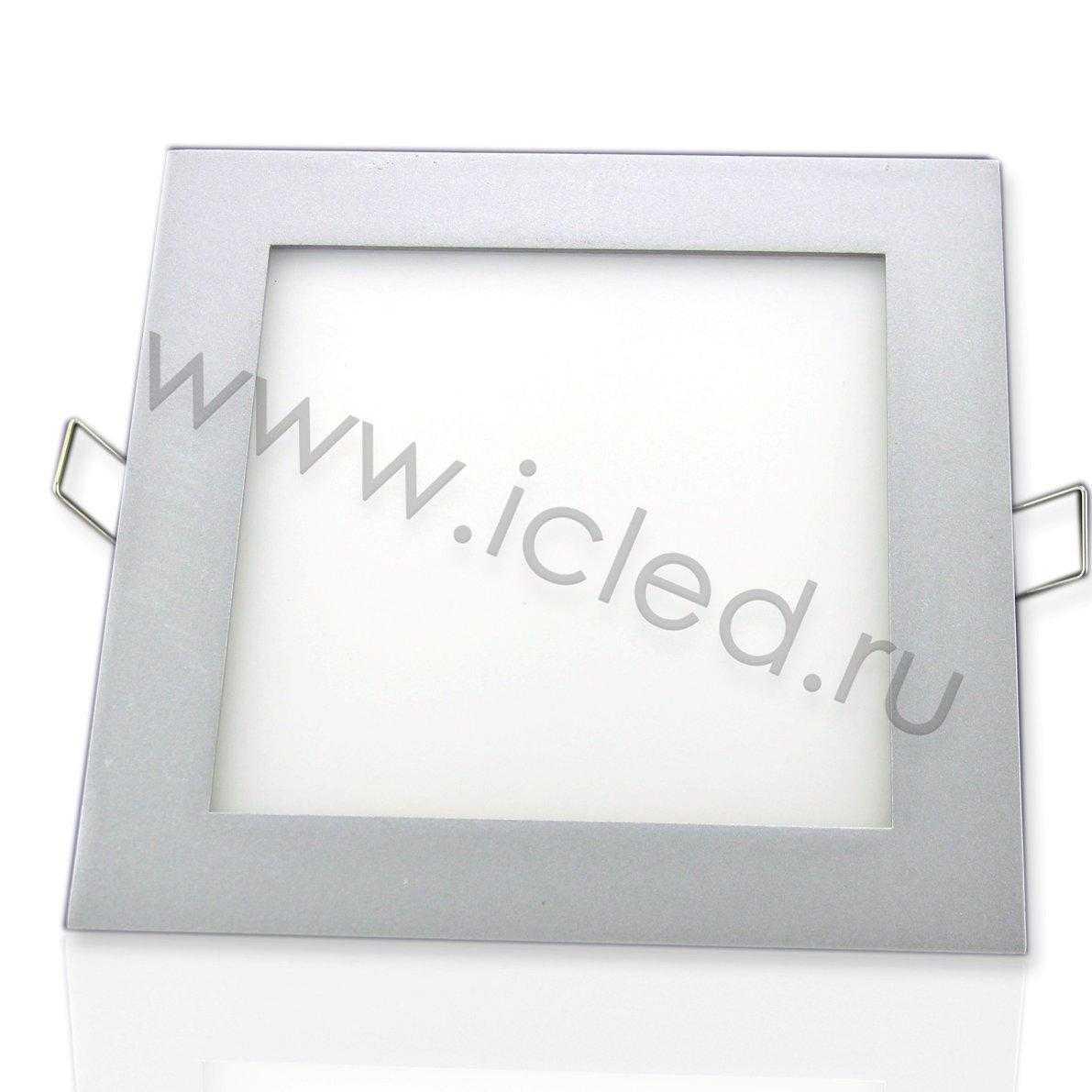 Светодиодный светильник потолочный IC-SS L200 (11W, Warm White)