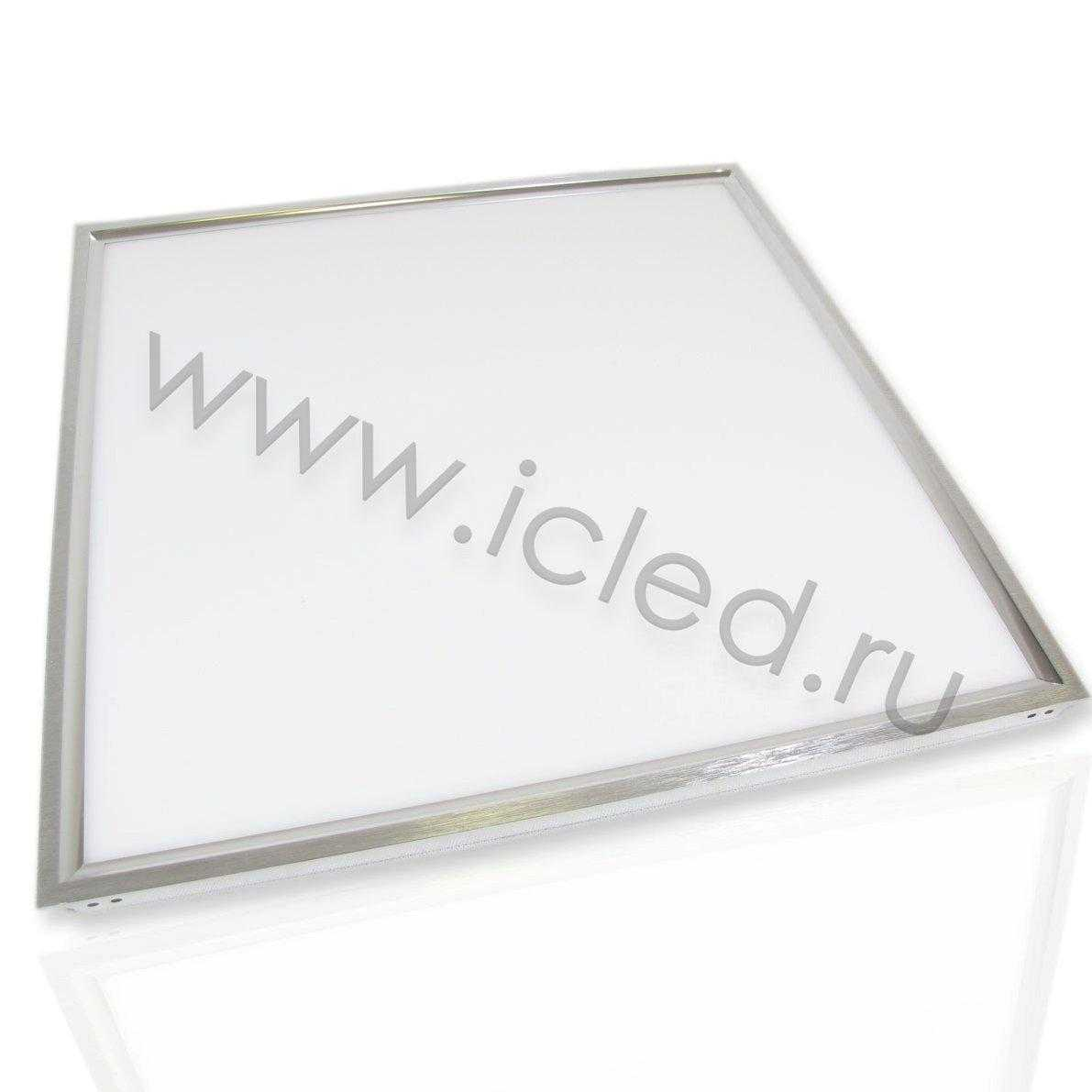 Светодиодная панель S L600 (42W, 220V, Warm White)