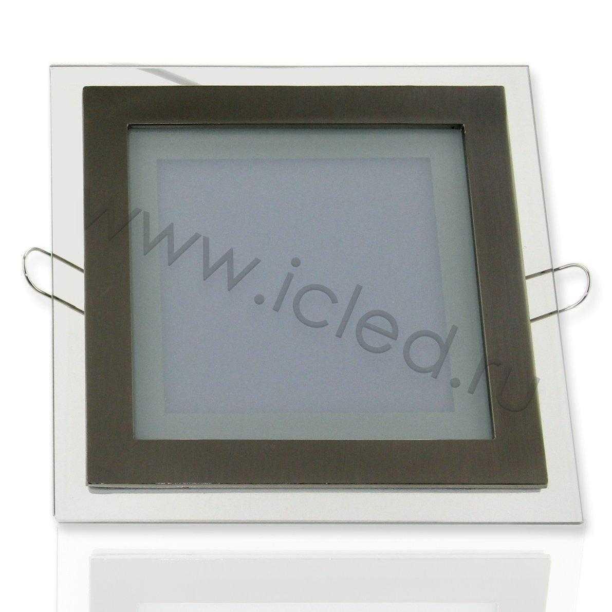 Светодиодный светильник потолочный IC-SS L200 (15W, White)