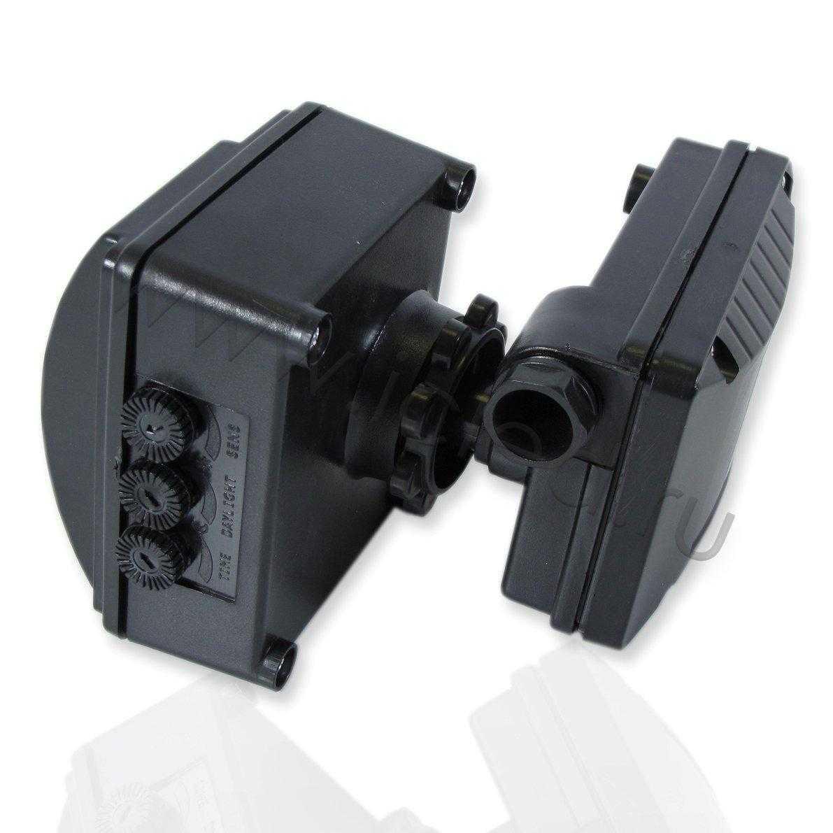 Датчик движения LX 01 Black
