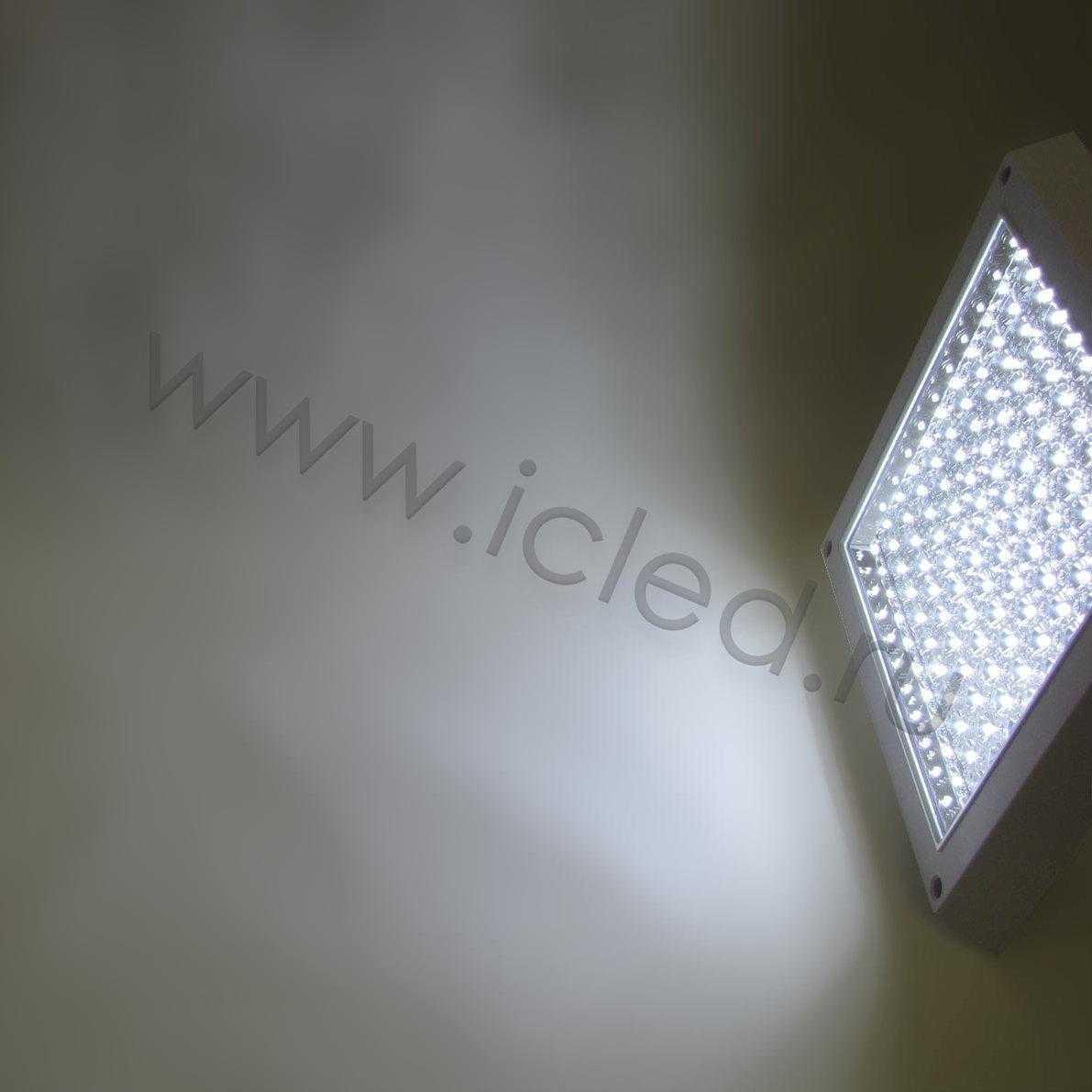 Накладной светодиодный светильник SW (8W, White)