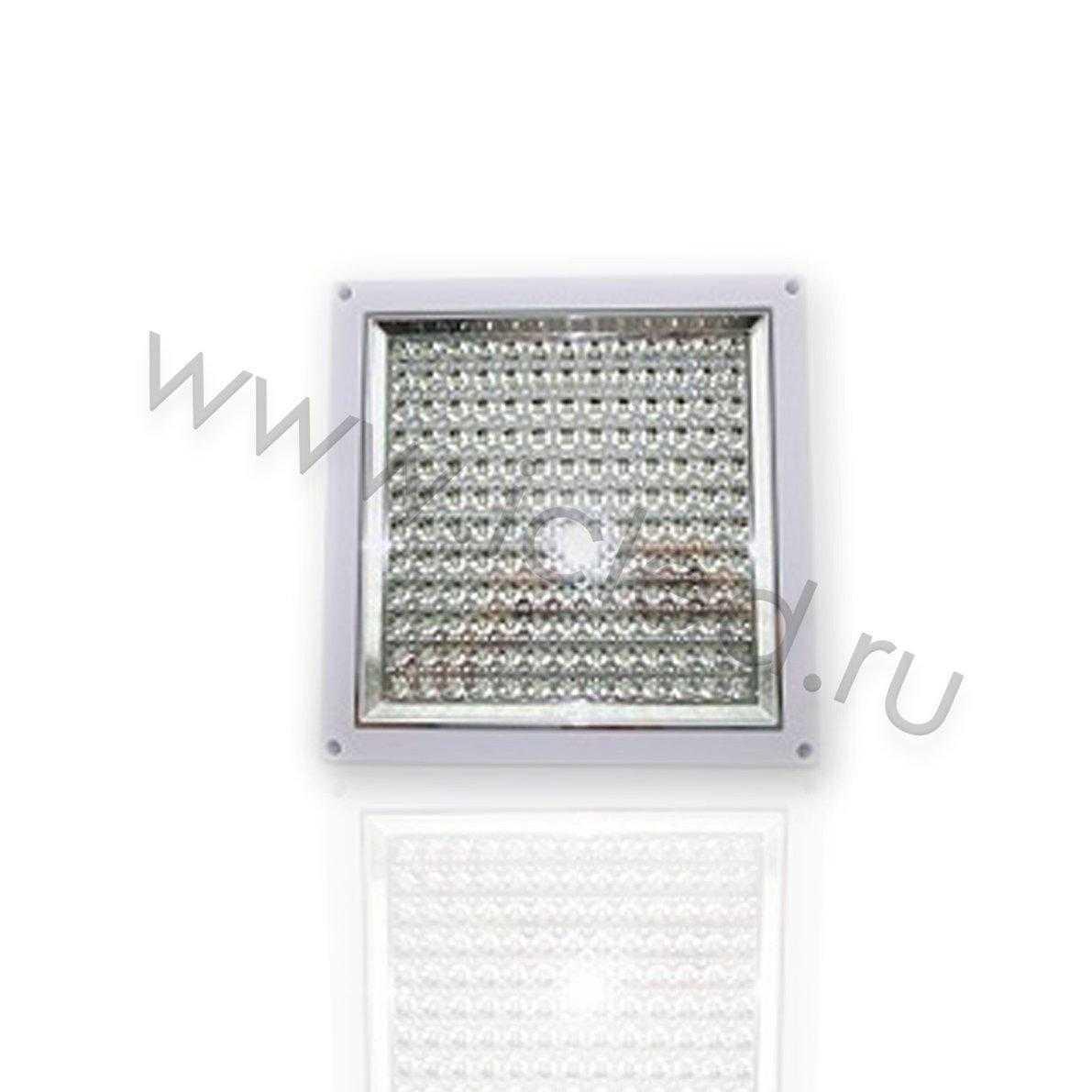 Накладной светодиодный светильник SW (12W, Warm White)