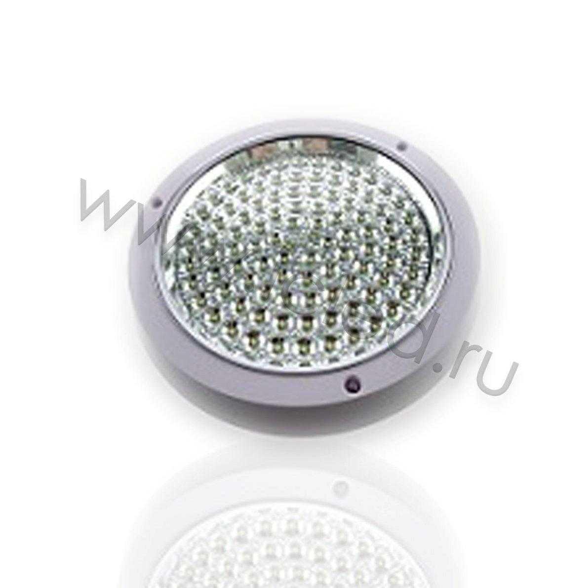 Накладной светодиодный светильник RW (8W, Warm White)