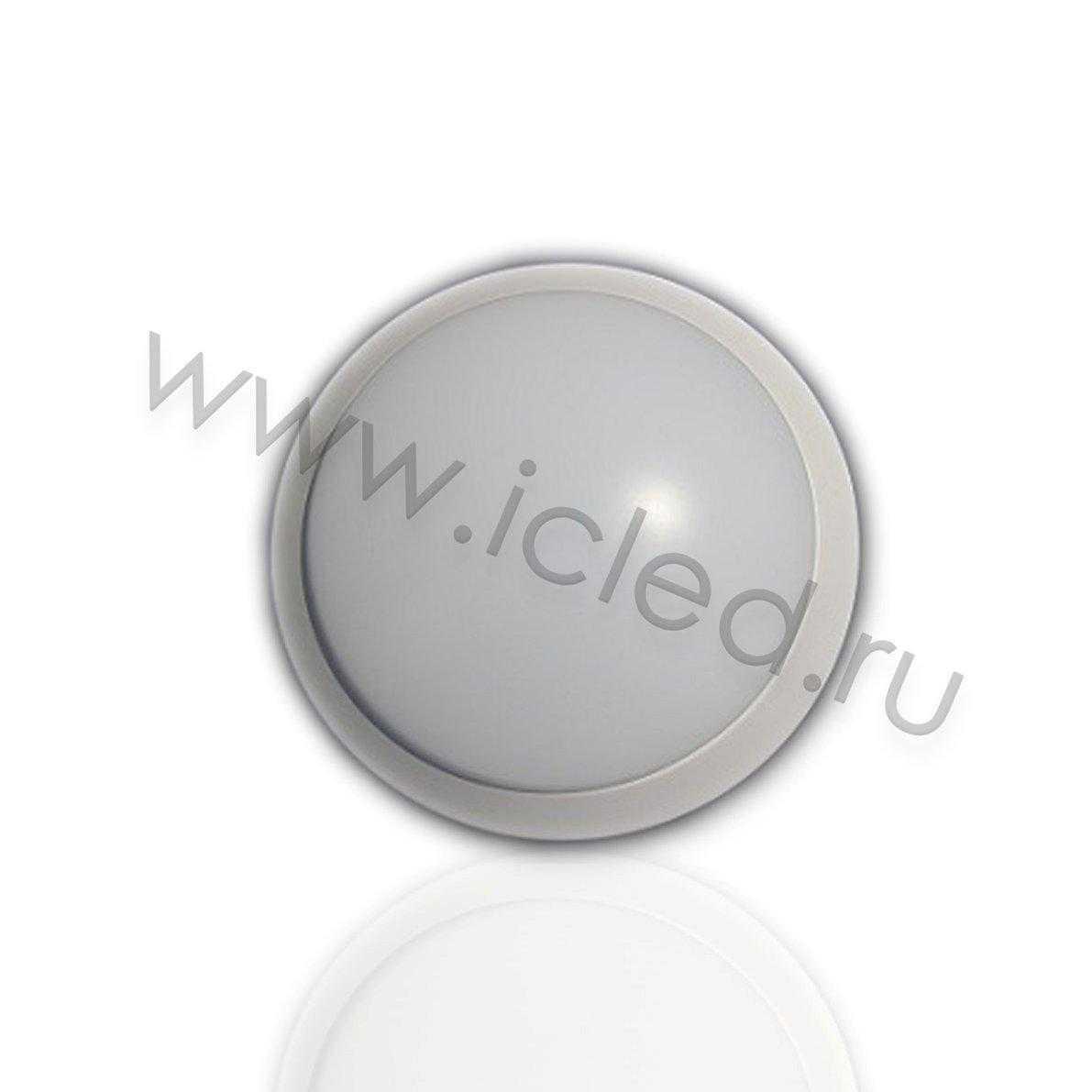 Накладной светодиодный светильник RW (19W, Warm White)
