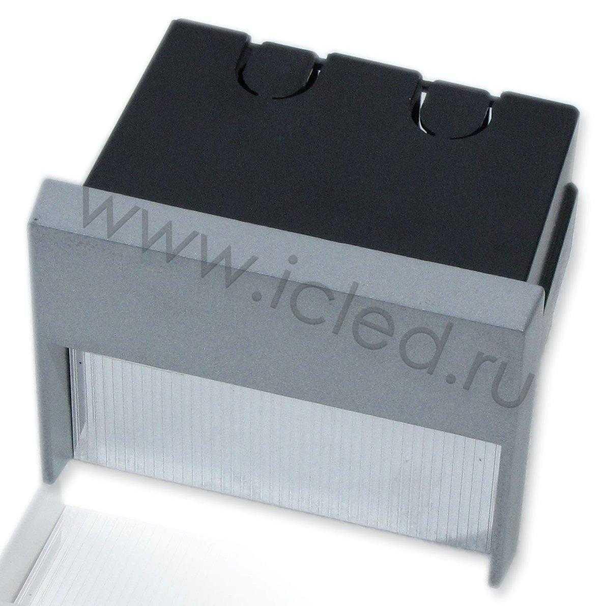 Светодиодный светильник UCR7820 MS, White