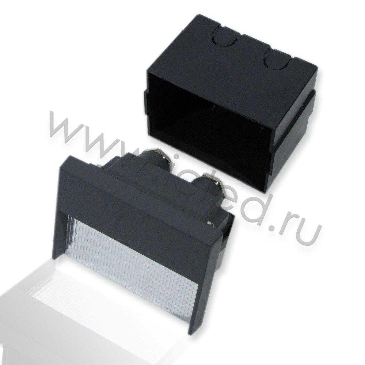 Светодиодный светильник UCR7820 DG, White