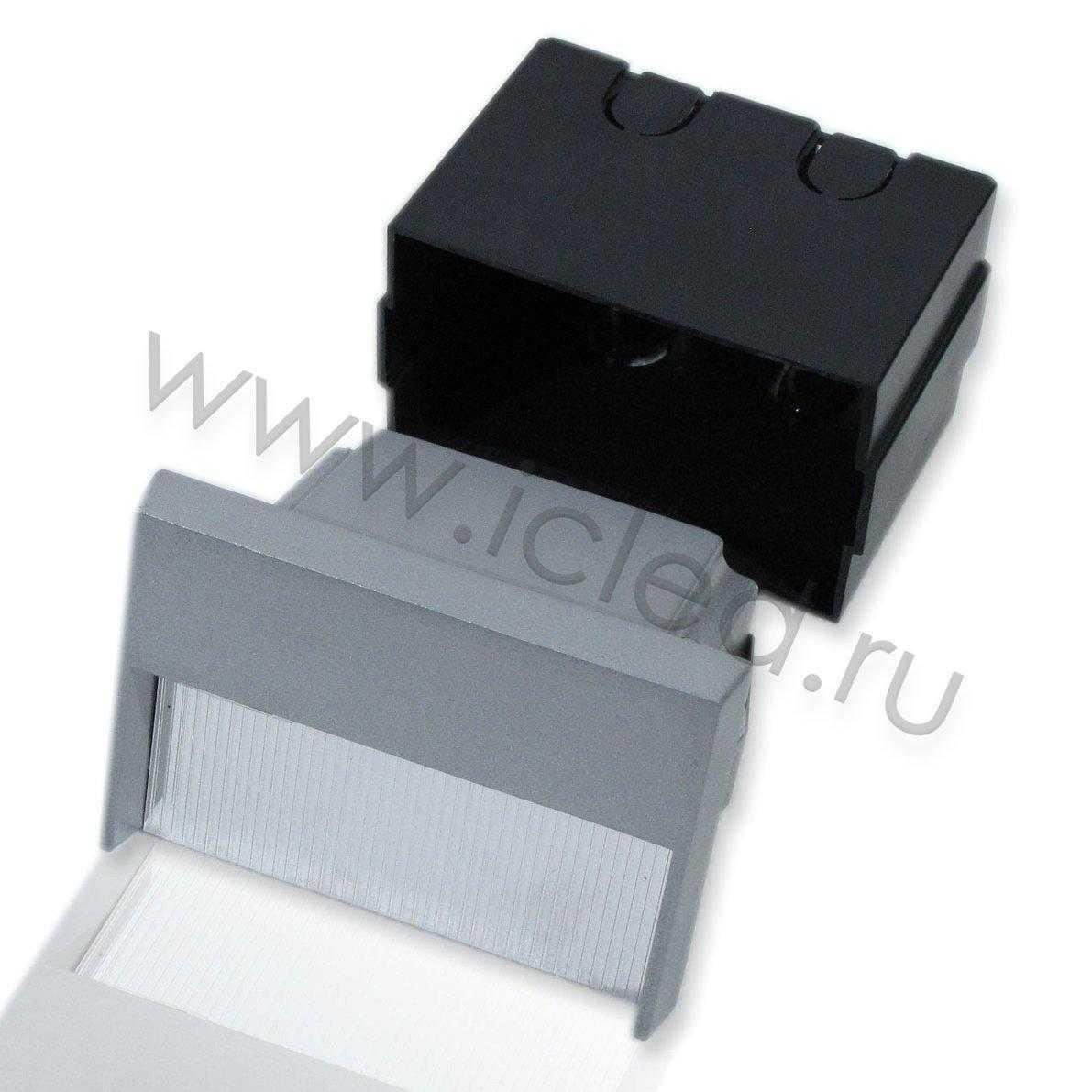Светодиодный светильник UCR7820 MS, Warm White