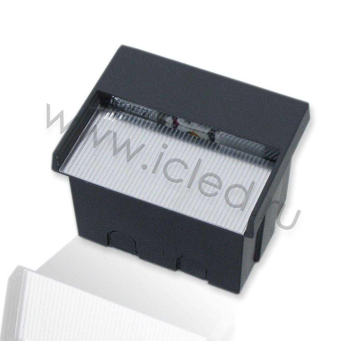 Светодиодный светильник UCR7820 DG, Warm White