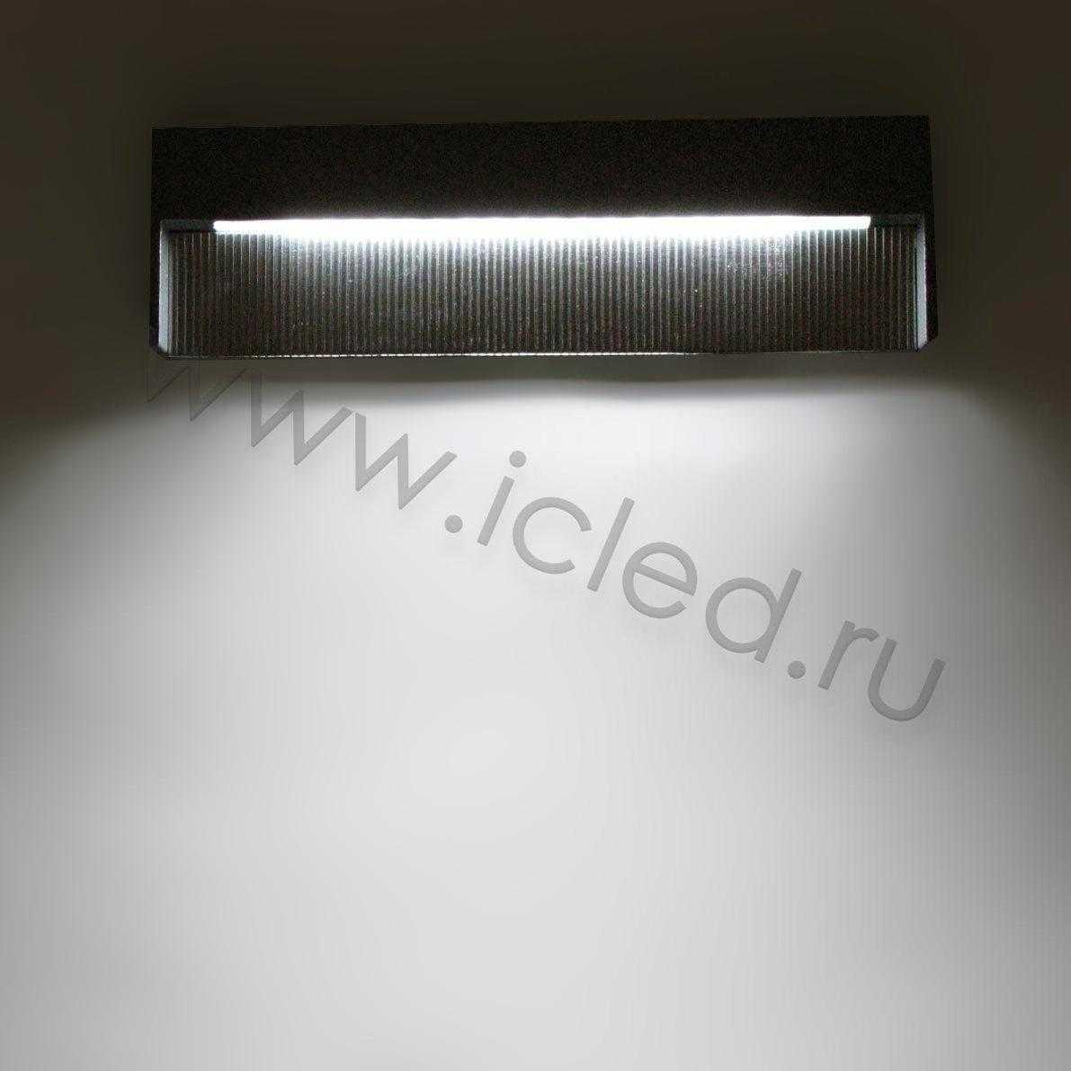 Светодиодный светильник UCR7830 DG, White