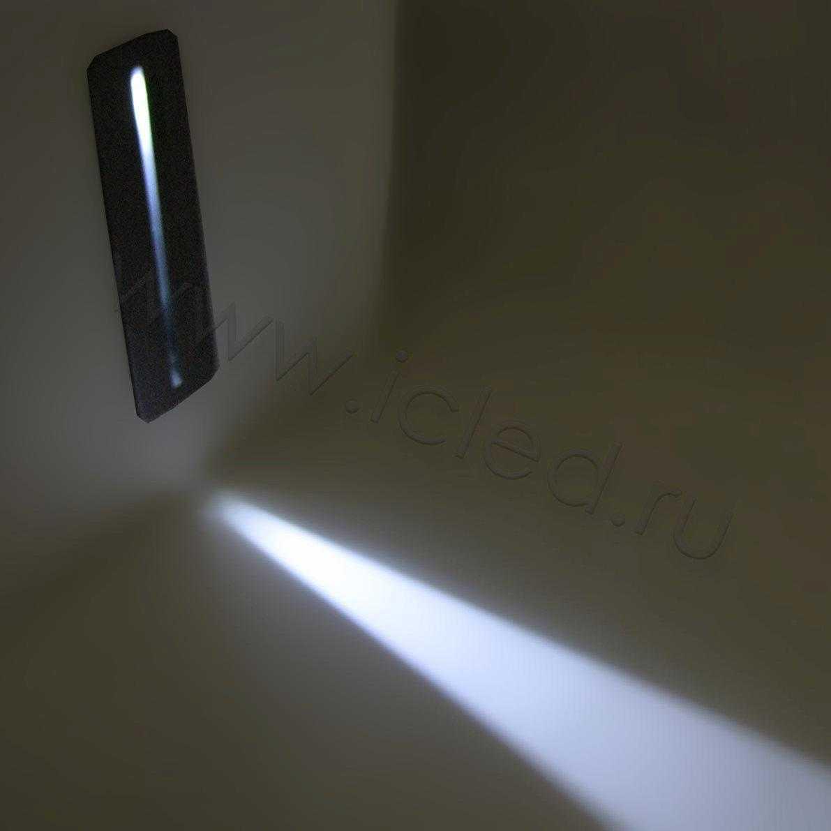 Светодиодный светильник UCR9200A MS, White