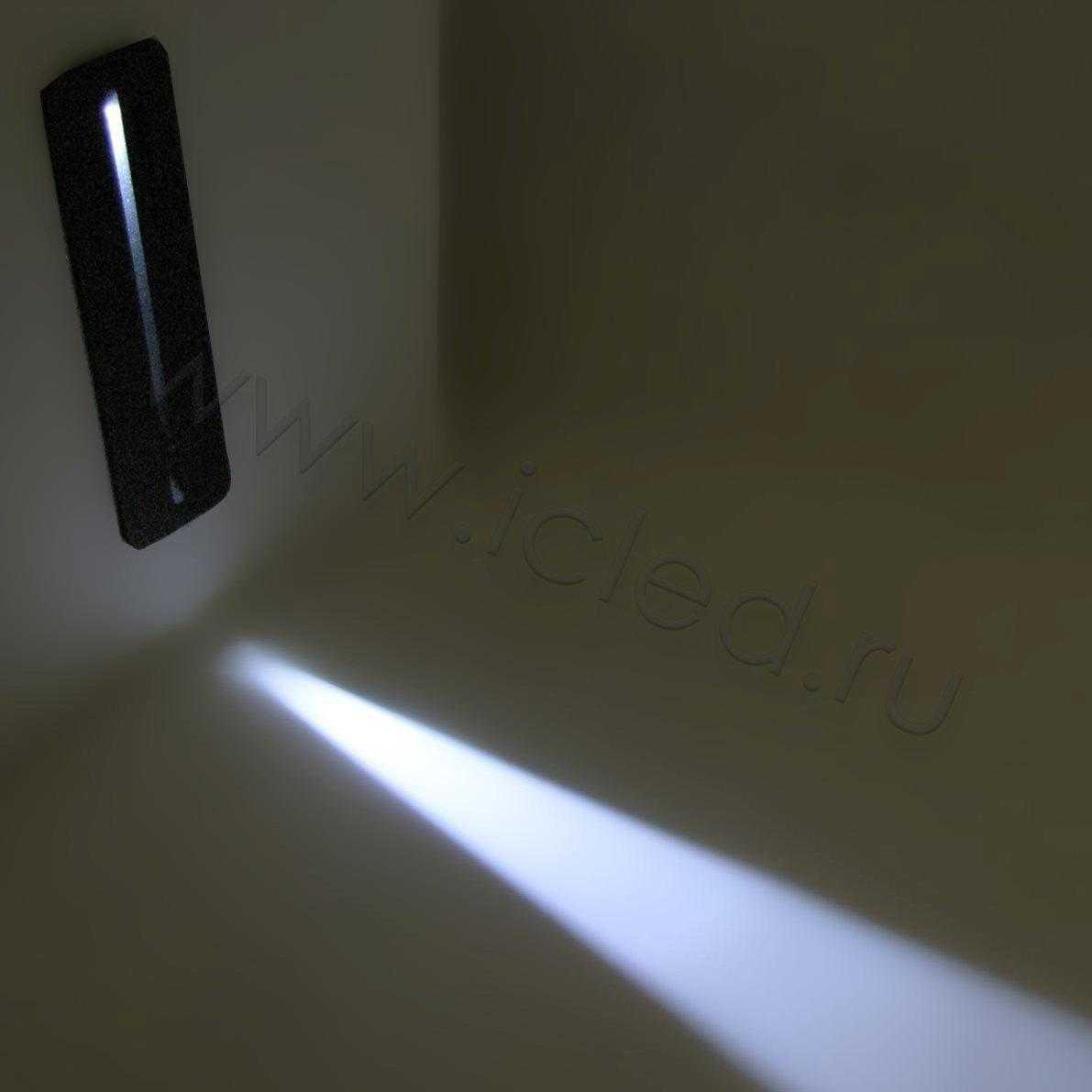 Светодиодный светильник UCR9200A DG, White