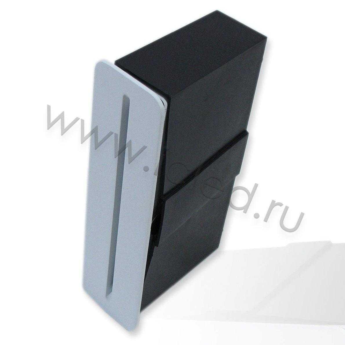 Светодиодный светильник UCR9200A W, White