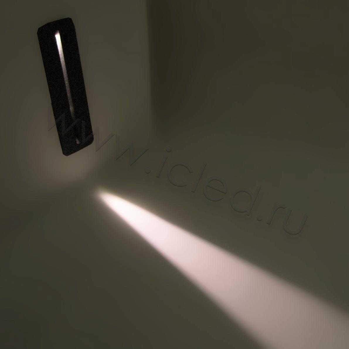 Светодиодный светильник UCR9200A DG, Warm White