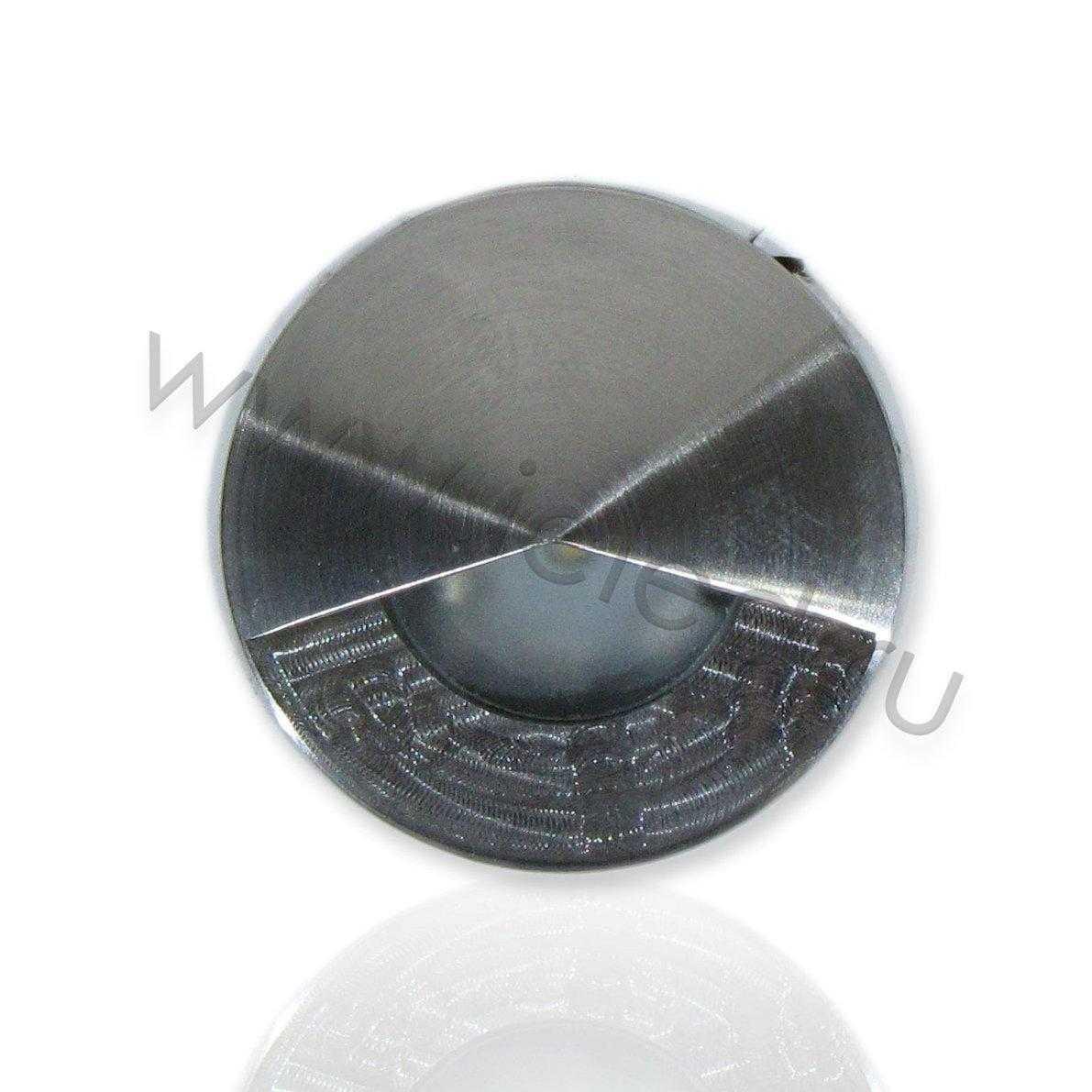 Светодиодный светильник UCR7801 S.Steel, Warm White