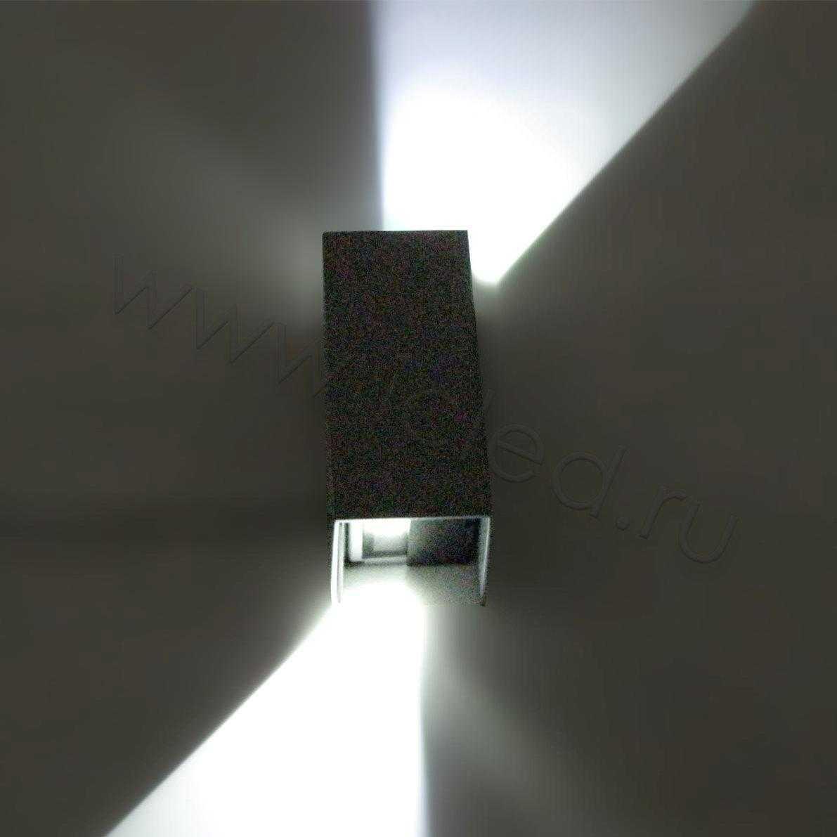 Светодиодный светильник UCR6450 MS, White