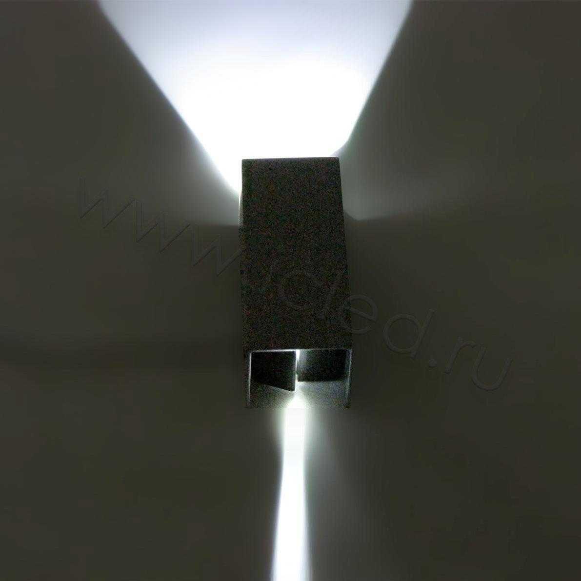 Светодиодный светильник UCR6450 DG, White