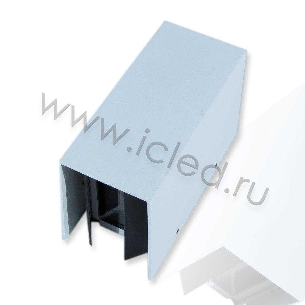 Светодиодный светильник UCR6450 W, Warm White