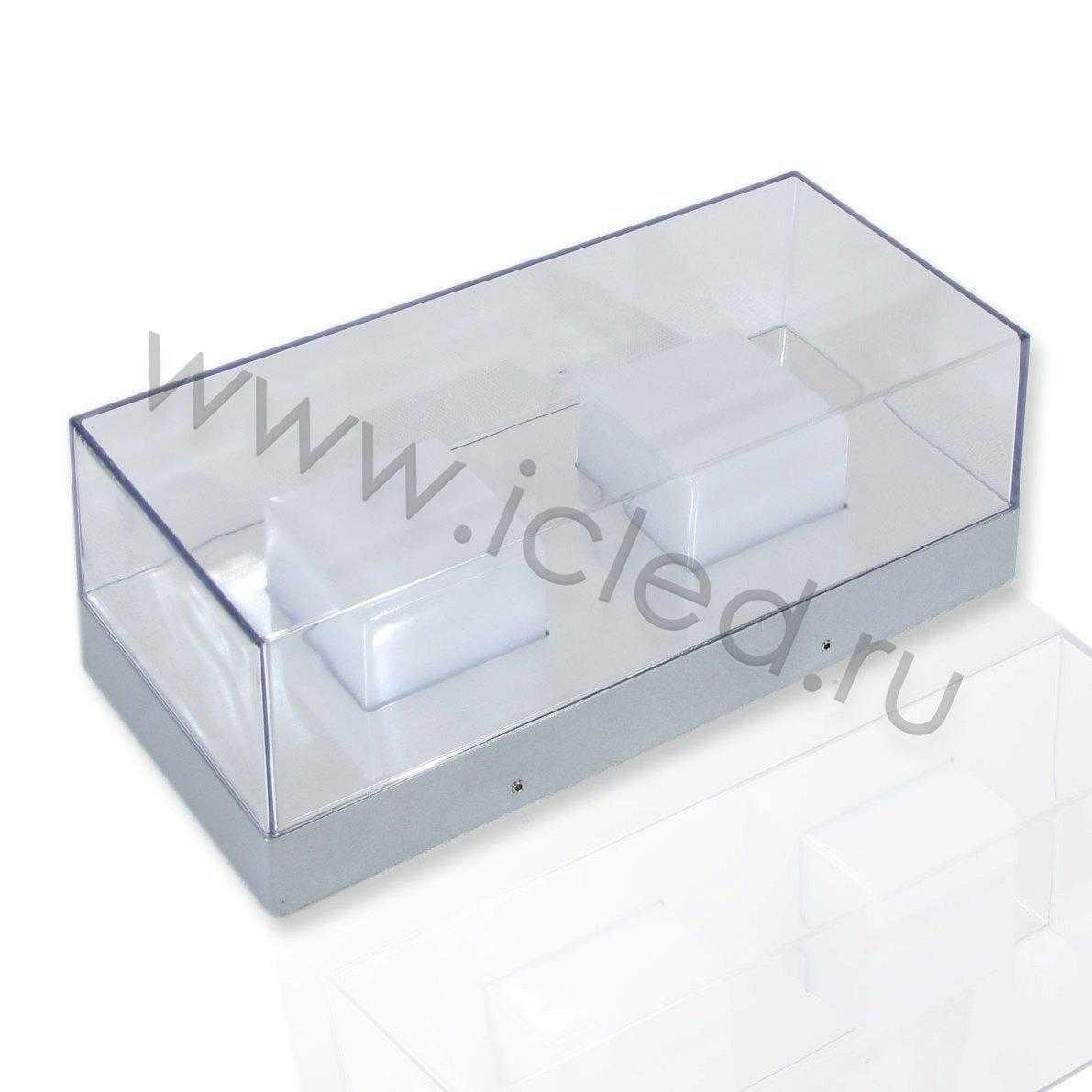 Светодиодный светильник UCR3100 MS, White