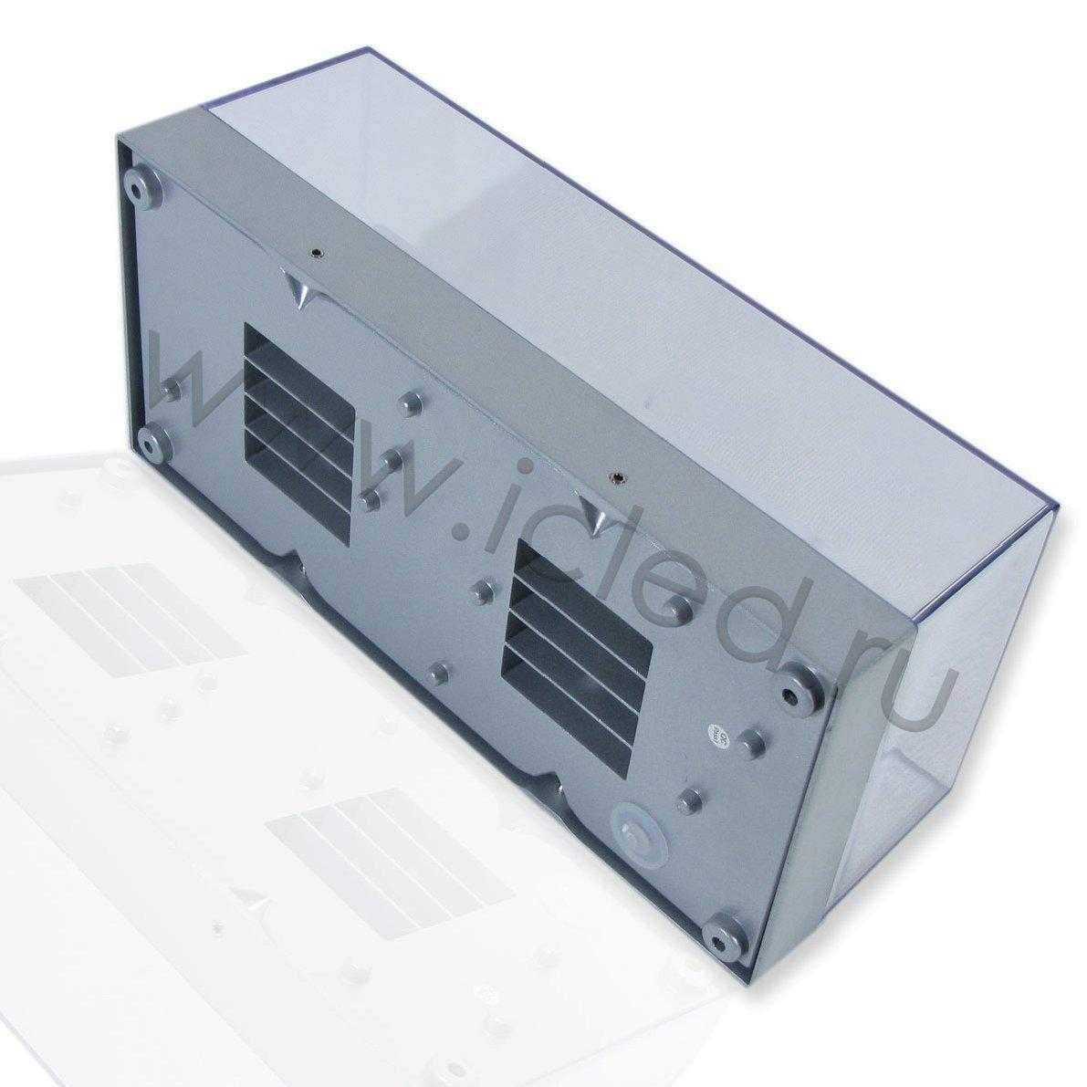 Светодиодный светильник UCR3100 MS, Warm White