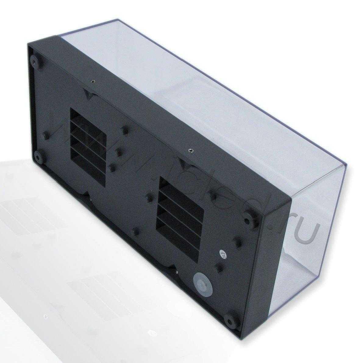 Светодиодный светильник UCR3100 DG, Warm White