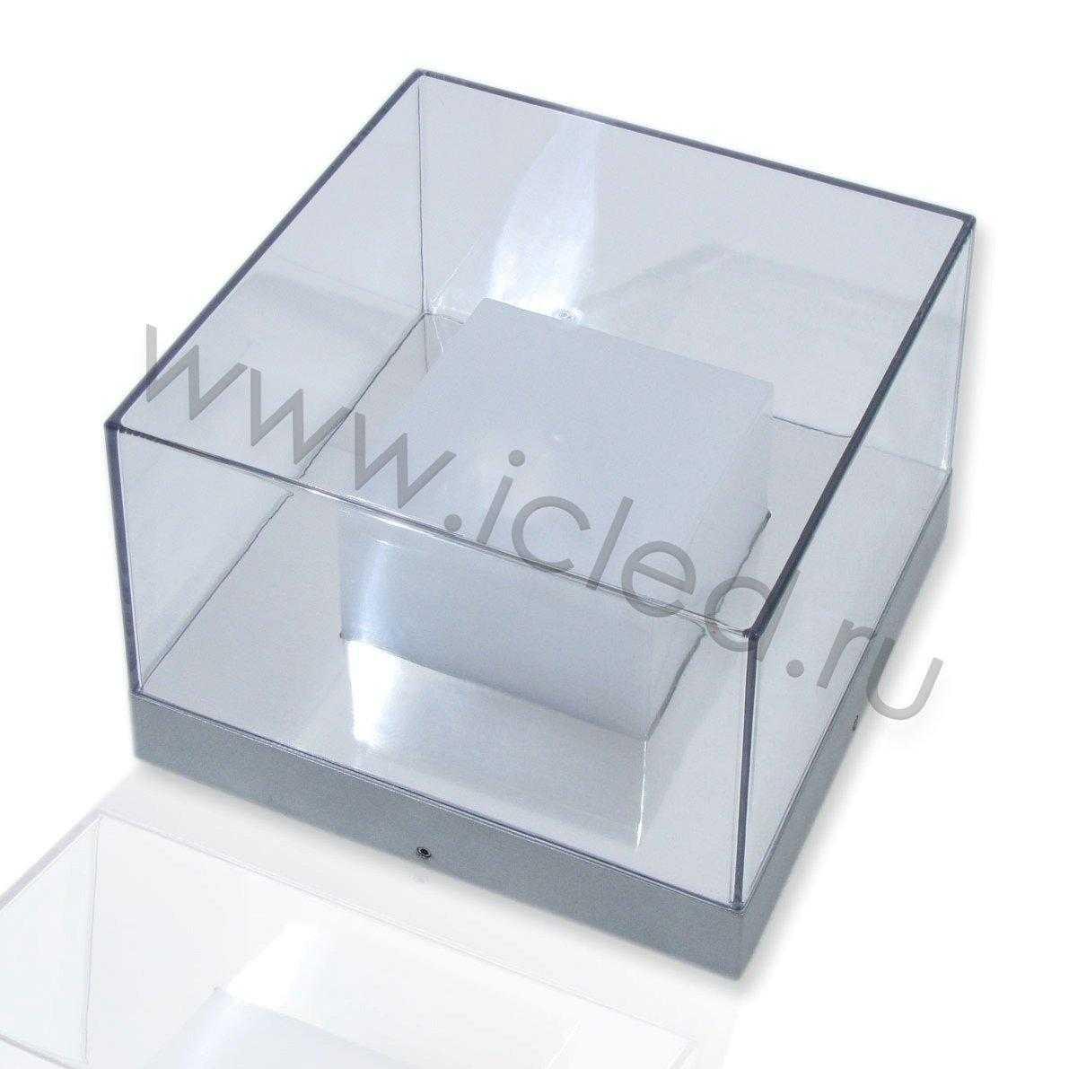 Светодиодный светильник UCR3000L MS, White