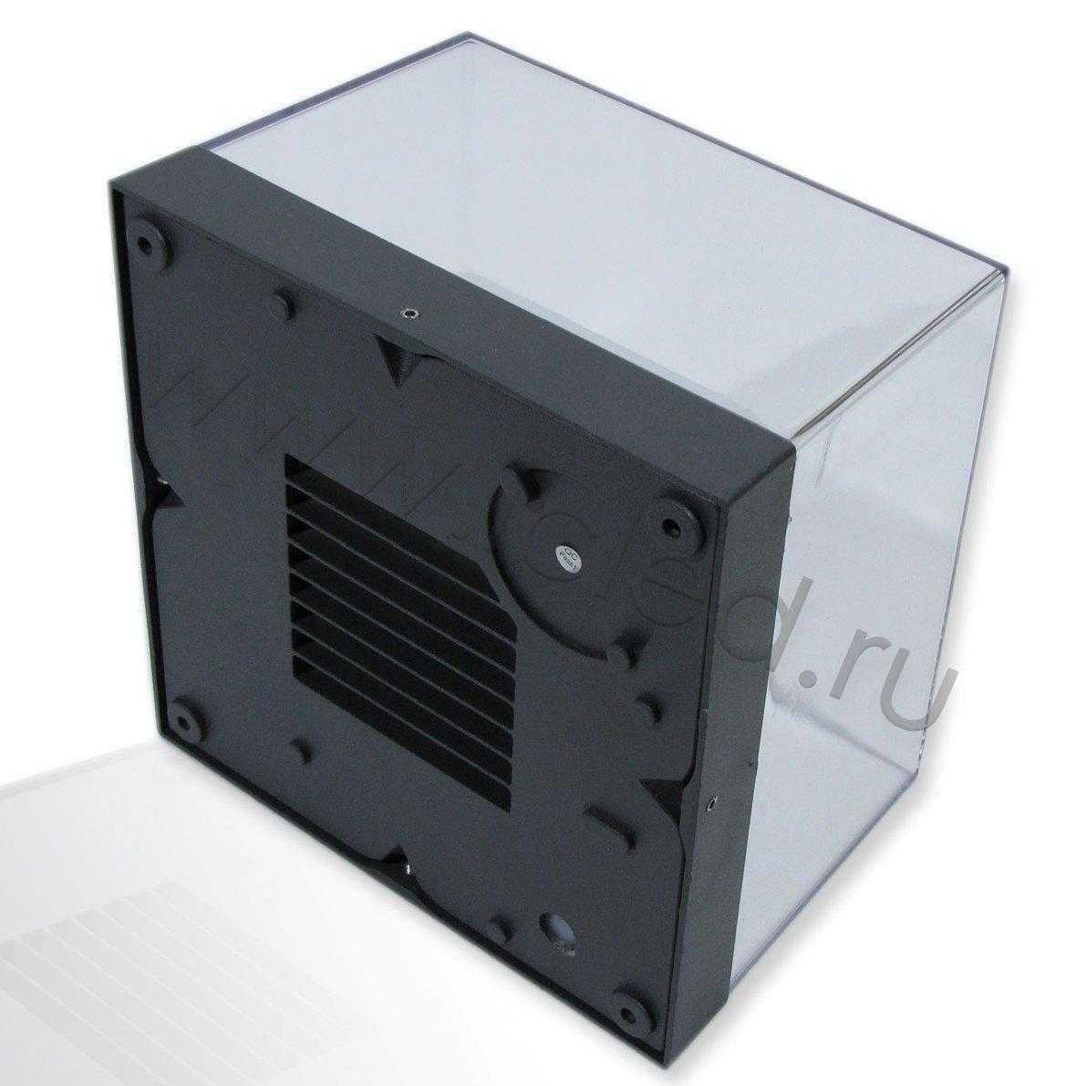 Светодиодный светильник UCR3000L DG, White