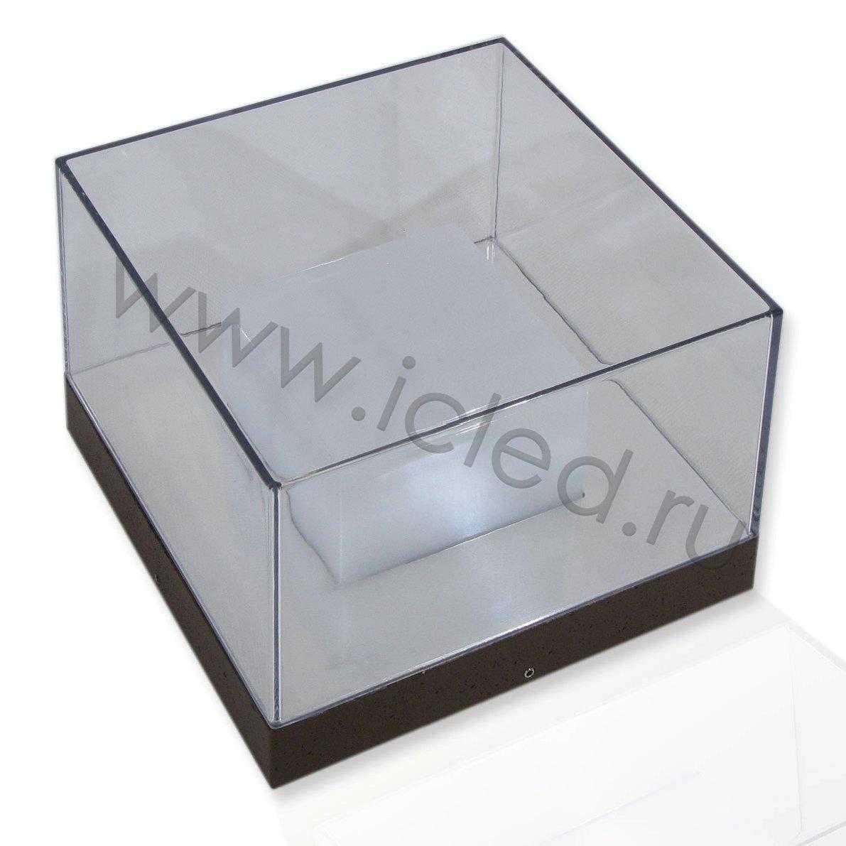 Светодиодный светильник UCR3000L RB, White