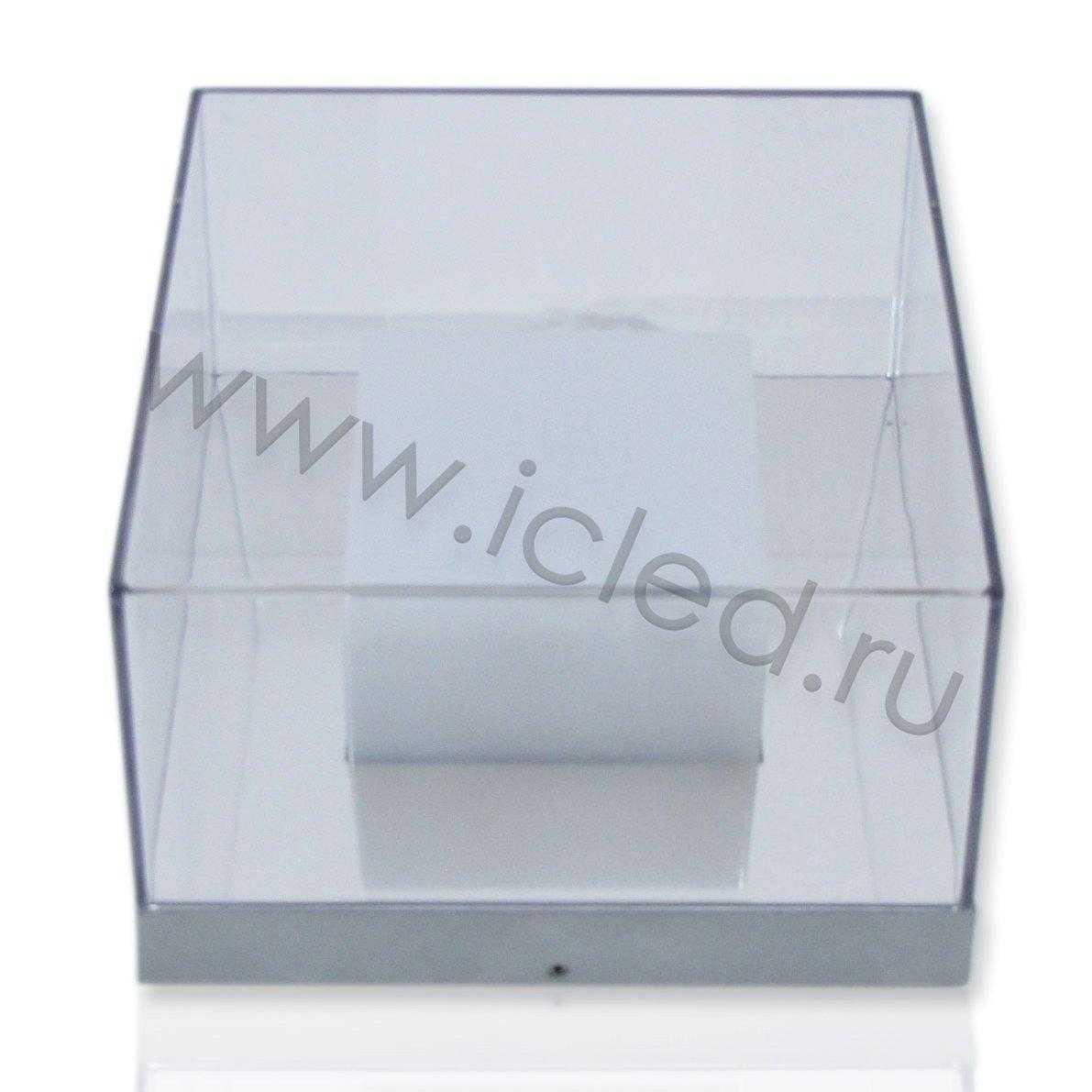 Светодиодный светильник UCR3000L MS, Warm White