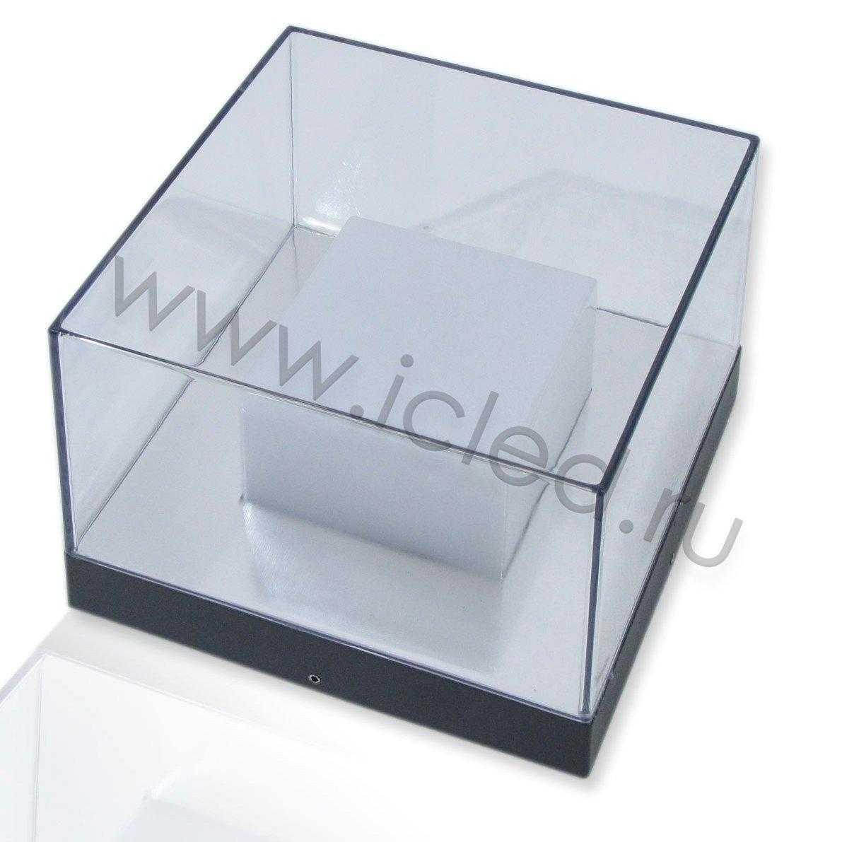 Светодиодный светильник UCR3000L DG, Warm White
