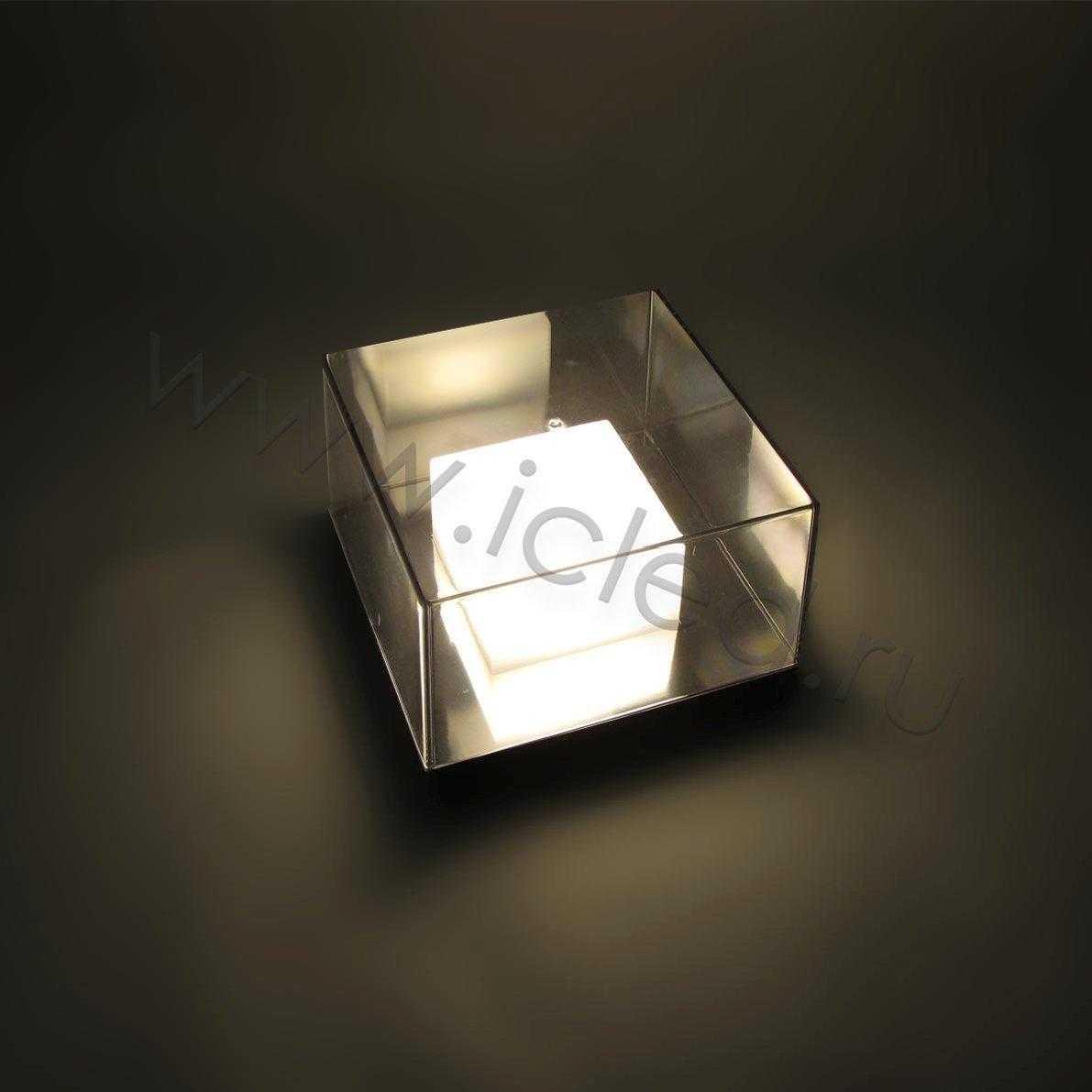 Светодиодный светильник UCR3000L RB, Warm White