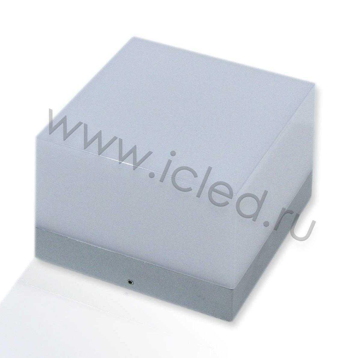 Светильник UCR3000L MS, GX53 CFL