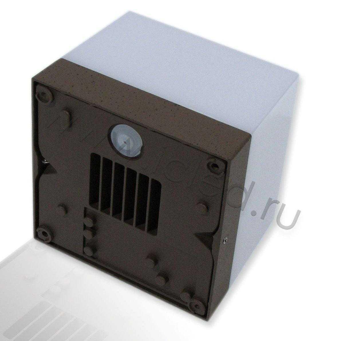 Светильник UCR3000L RB, GX53 CFL