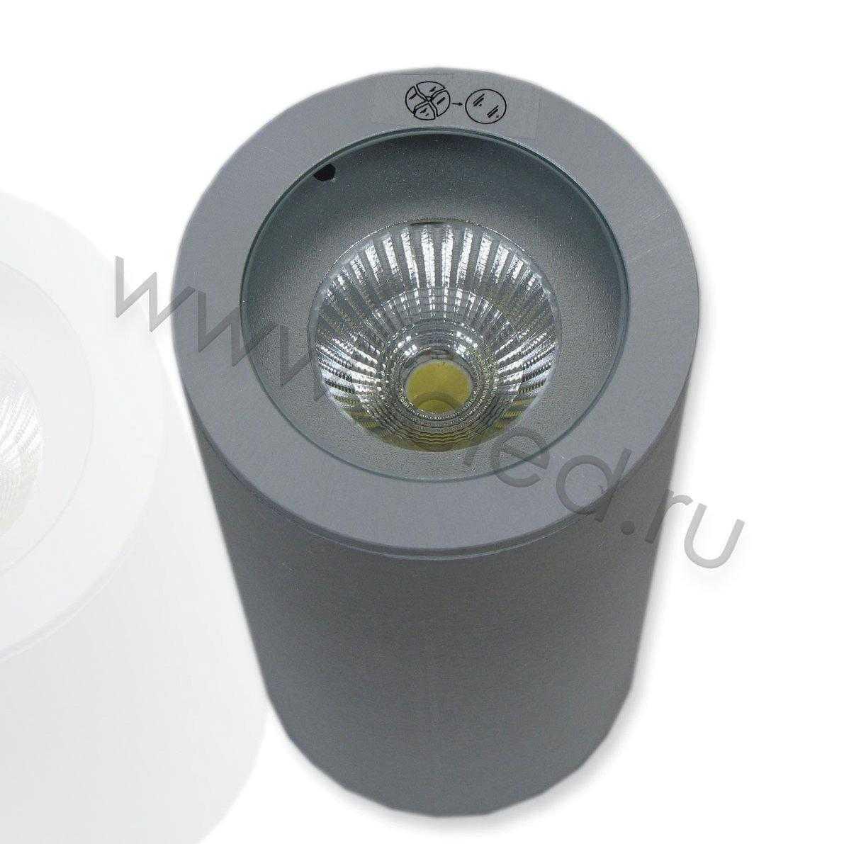 Светодиодный светильник UCR7241 TA, White