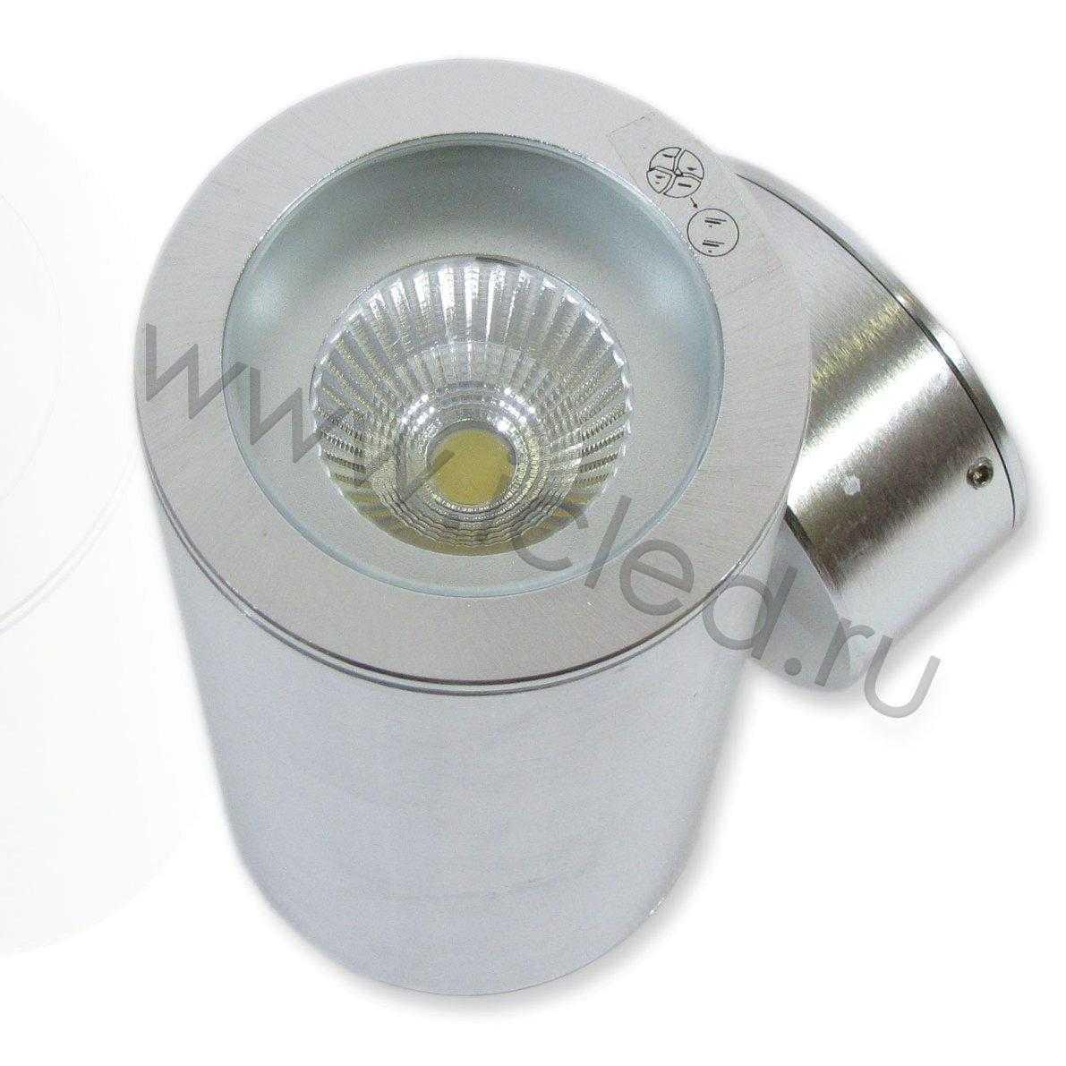 Светодиодный светильник UCR7241 BRA, White