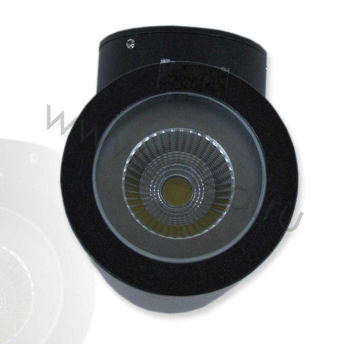 Светодиодный светильник UCR7241 BA, White