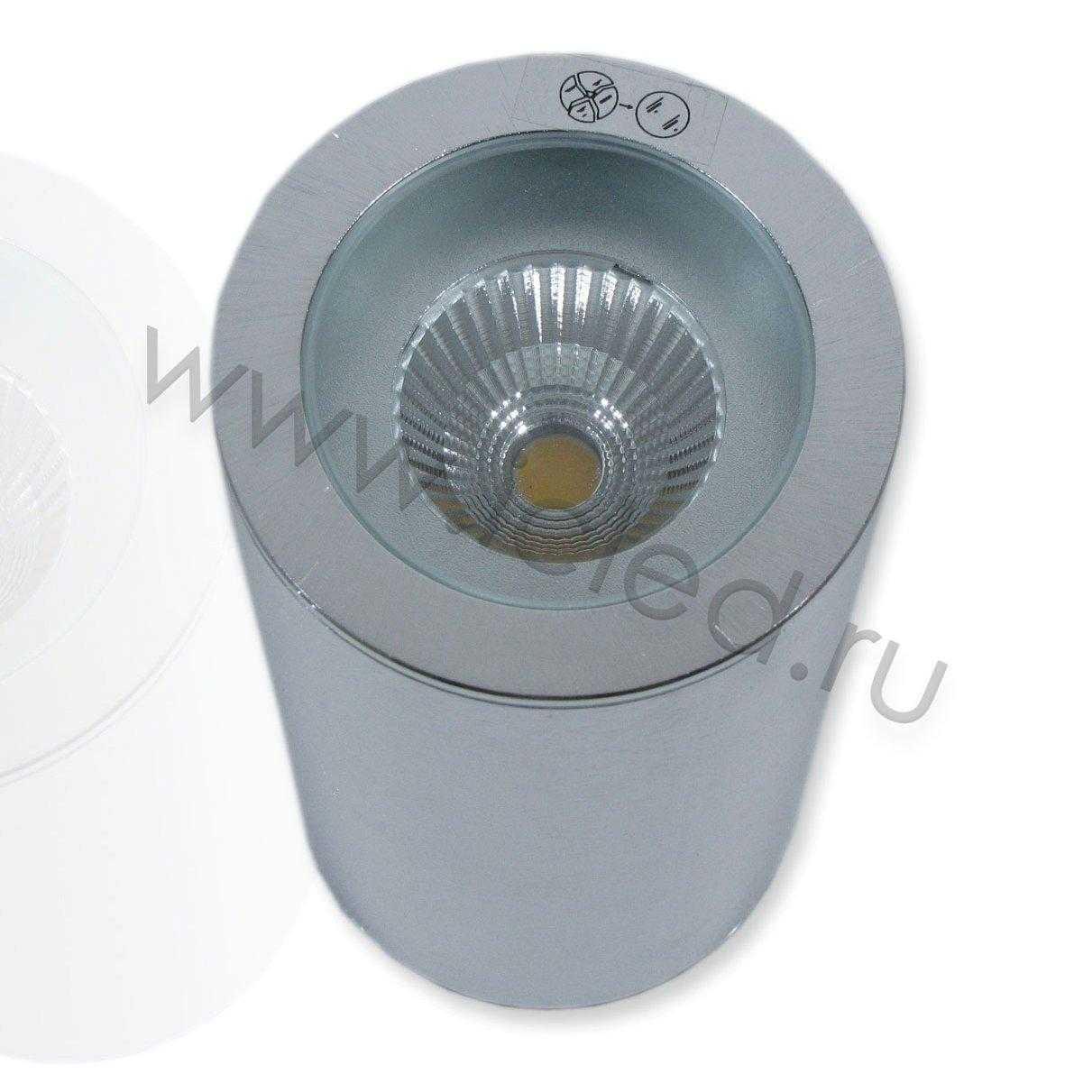 Светодиодный светильник UCR7241 BRA, Warm White