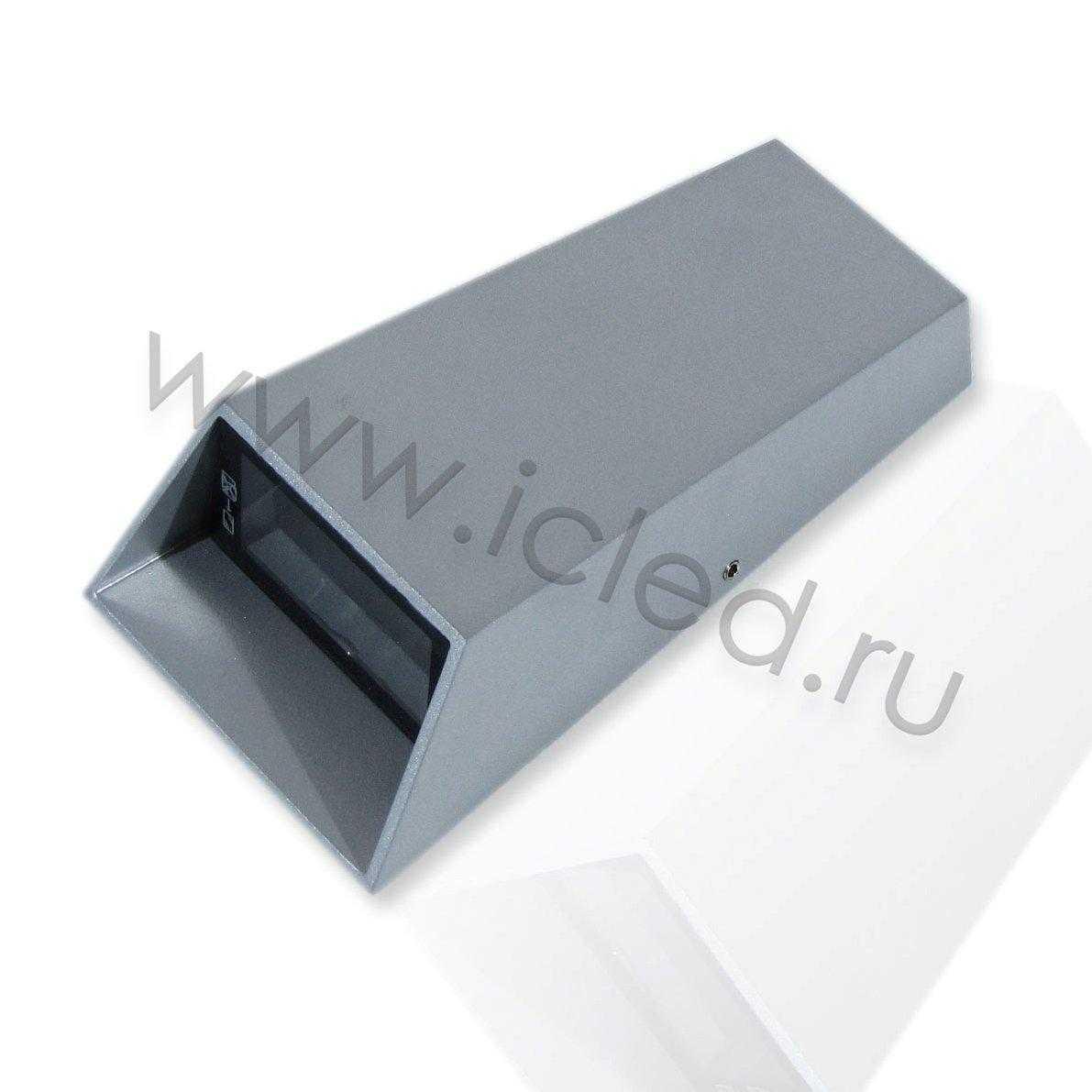 Светодиодный светильник UCR6000 MS, White