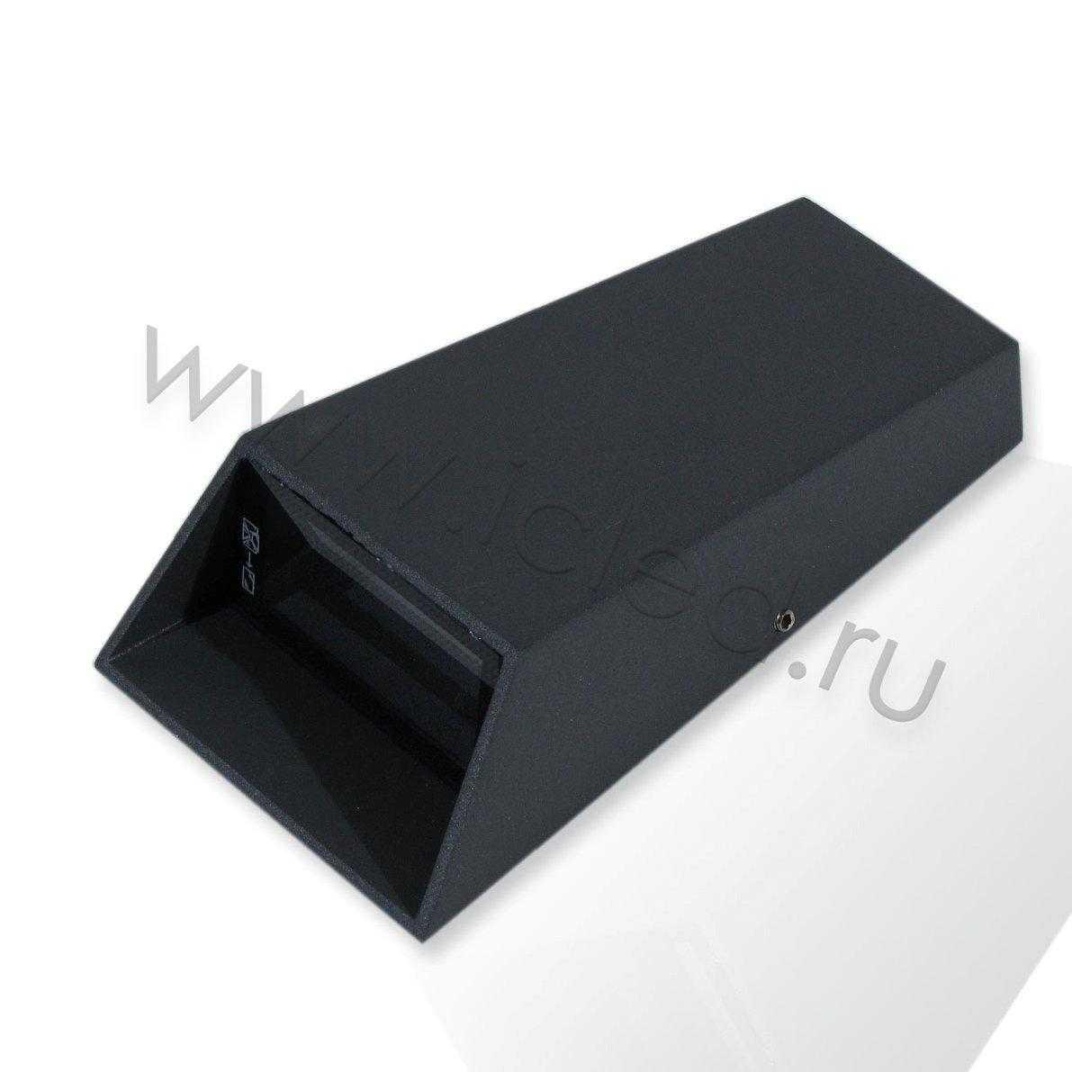 Светодиодный светильник UCR6000 DG, White