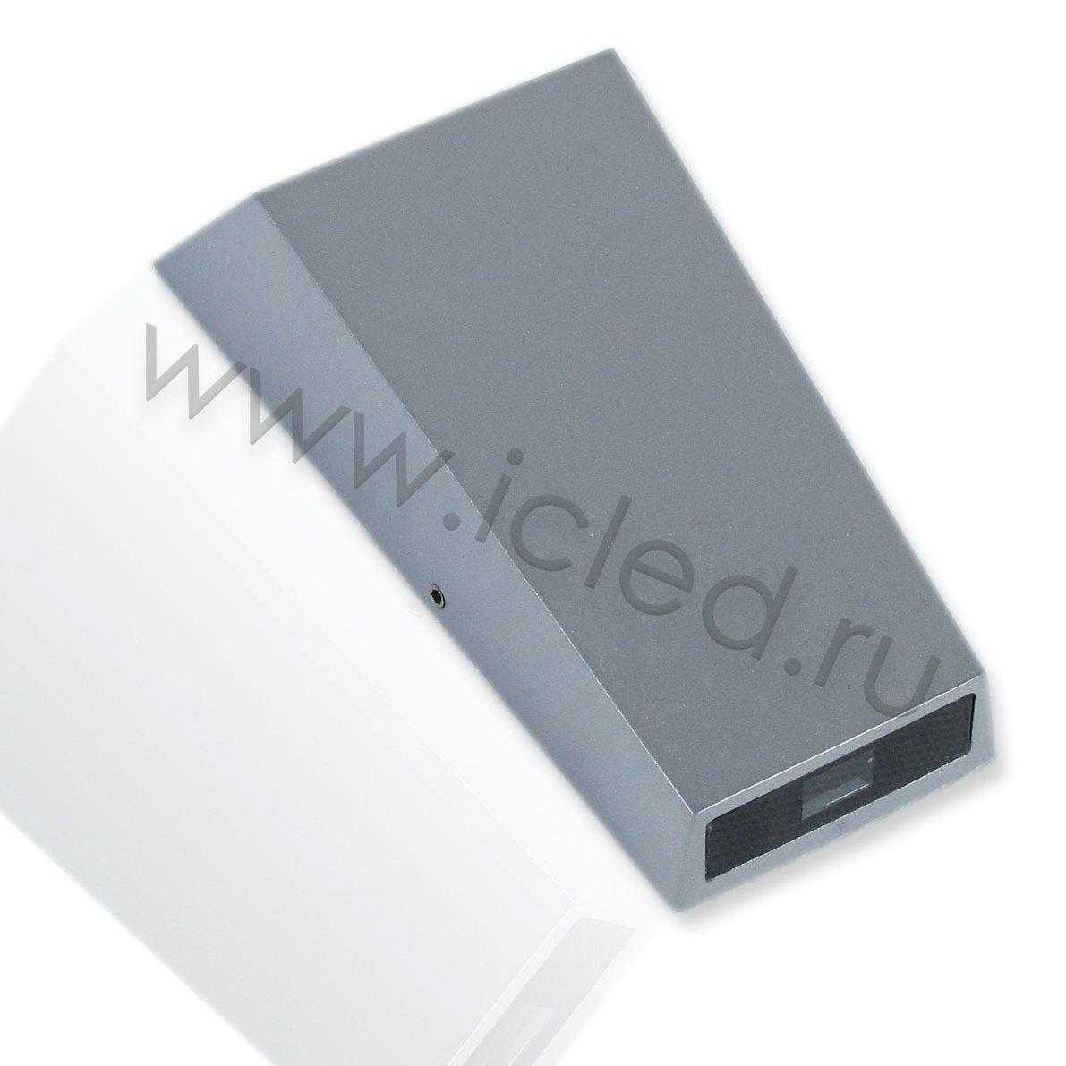 Светодиодный светильник UCR6000 MS, Warm White